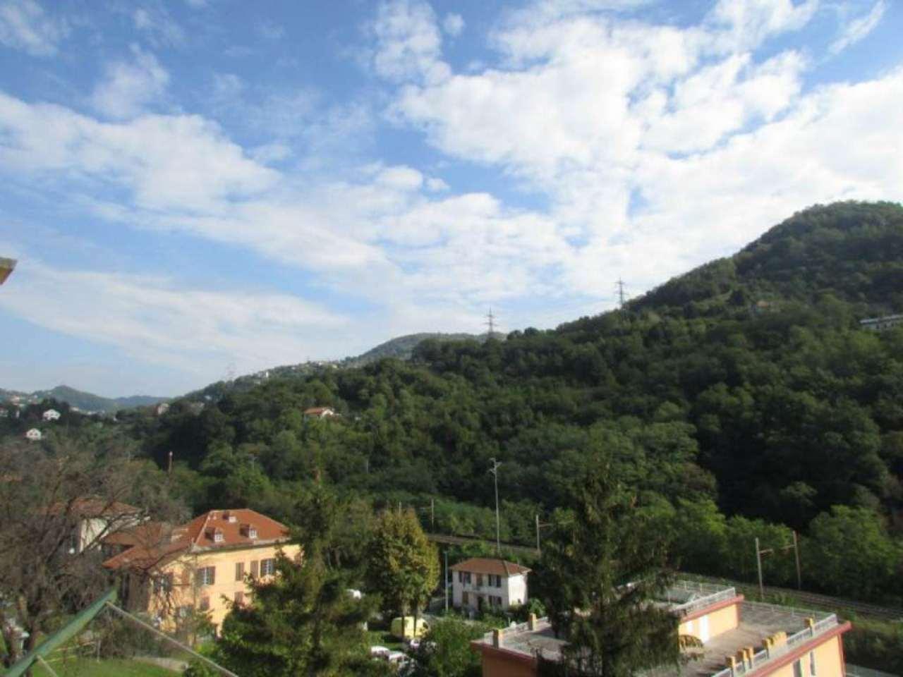 Appartamento in vendita a Mignanego, 5 locali, prezzo € 115.000 | Cambio Casa.it