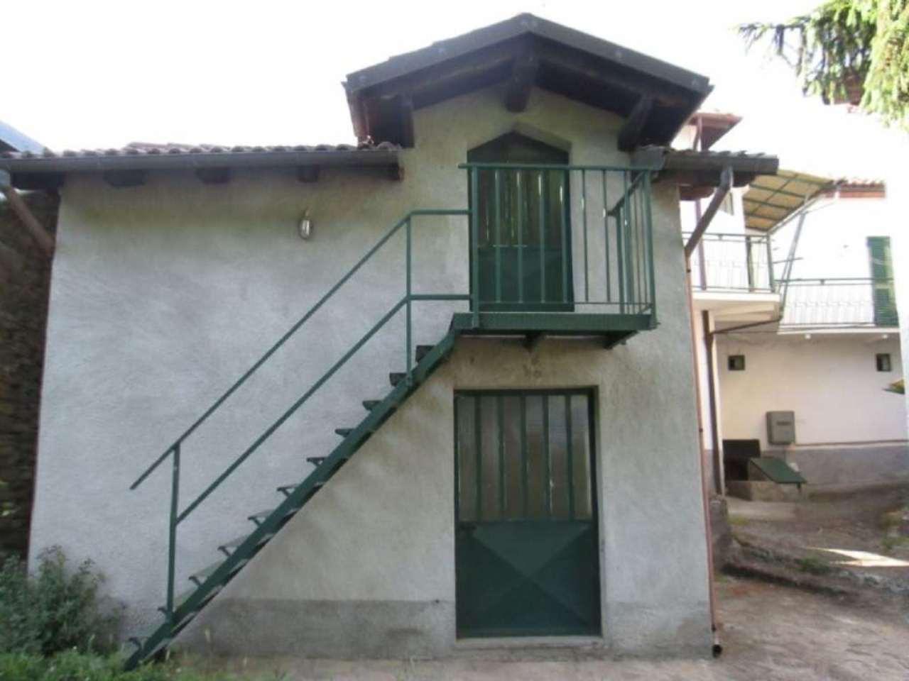 Soluzione Indipendente in vendita a Morbello, 5 locali, prezzo € 120.000 | Cambio Casa.it