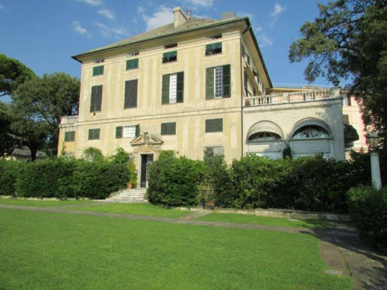 Attico / Mansarda in affitto a Genova, 11 locali, prezzo € 2.300 | Cambio Casa.it