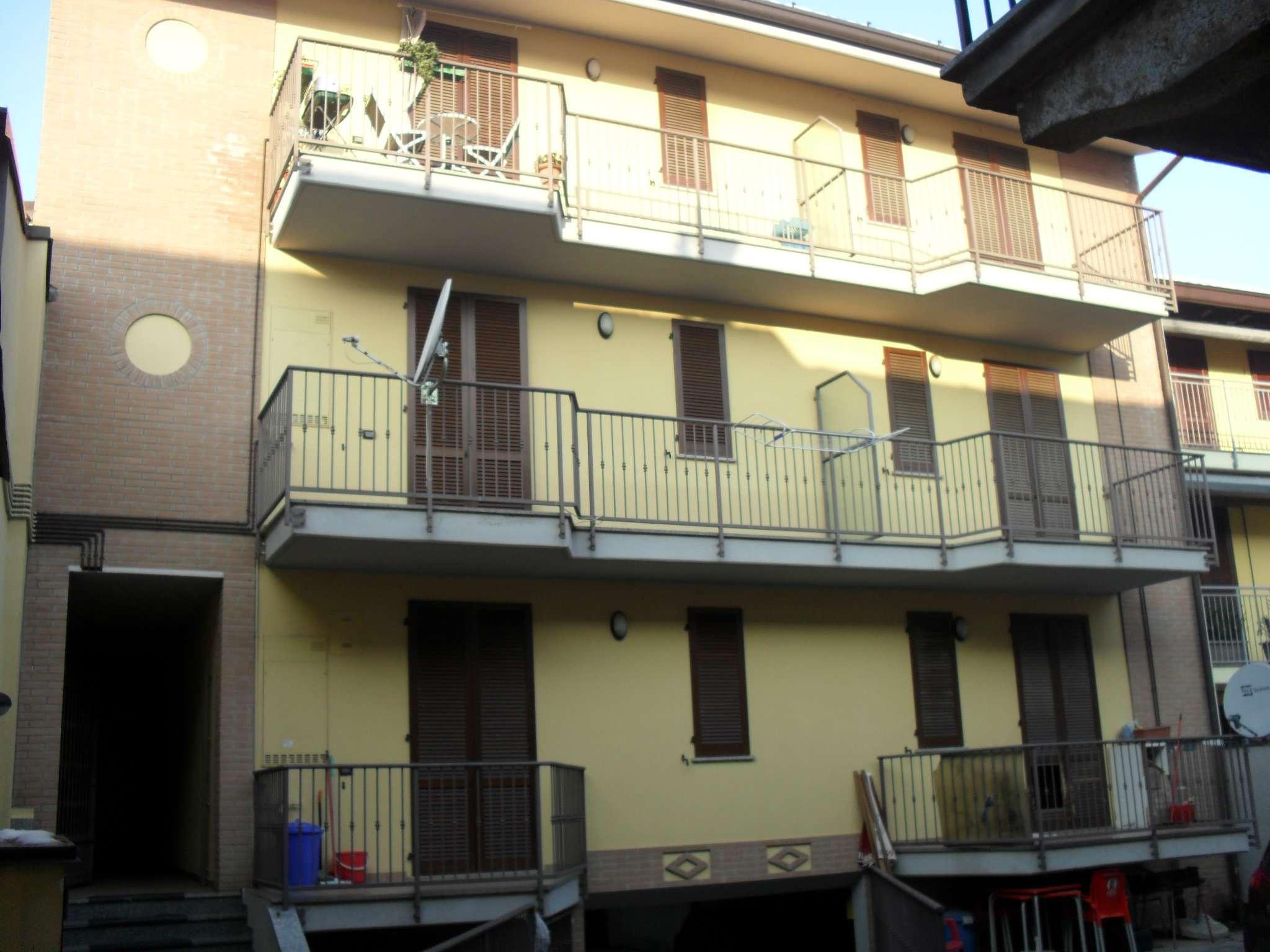 Appartamento in affitto a San Colombano al Lambro, 3 locali, prezzo € 500 | CambioCasa.it