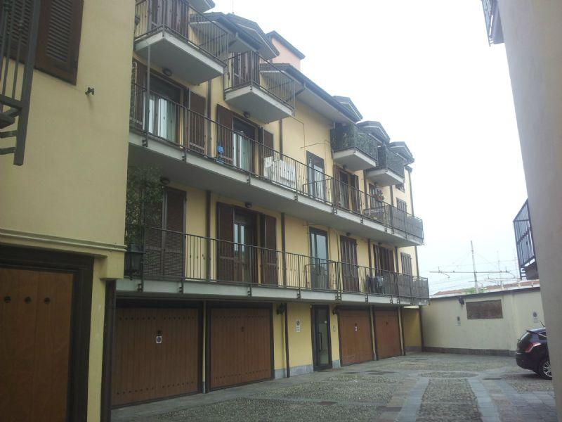Appartamento in affitto a Lodi, 3 locali, prezzo € 600 | Cambio Casa.it