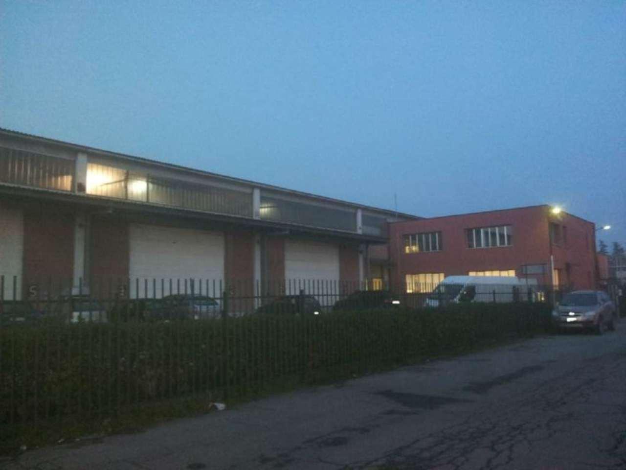 Ufficio / Studio in affitto a Settala, 1 locali, prezzo € 350 | Cambio Casa.it
