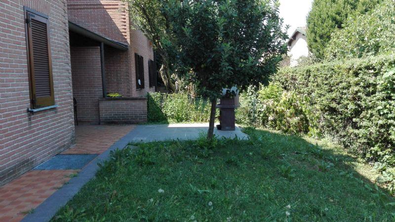 Villa-Villetta Affitto San Zenone Al Lambro