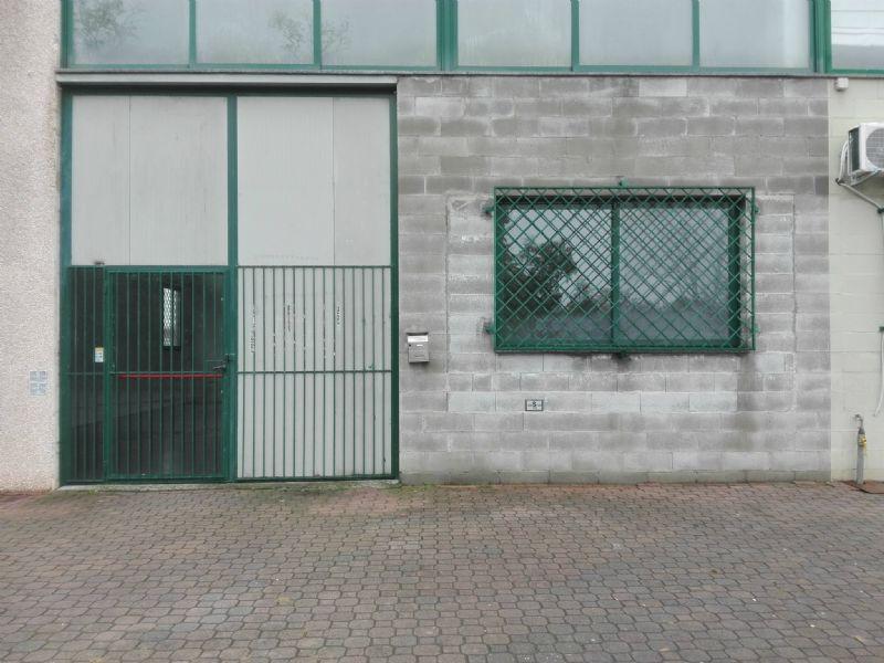 Capannone in affitto a Settala, 1 locali, prezzo € 900 | Cambio Casa.it