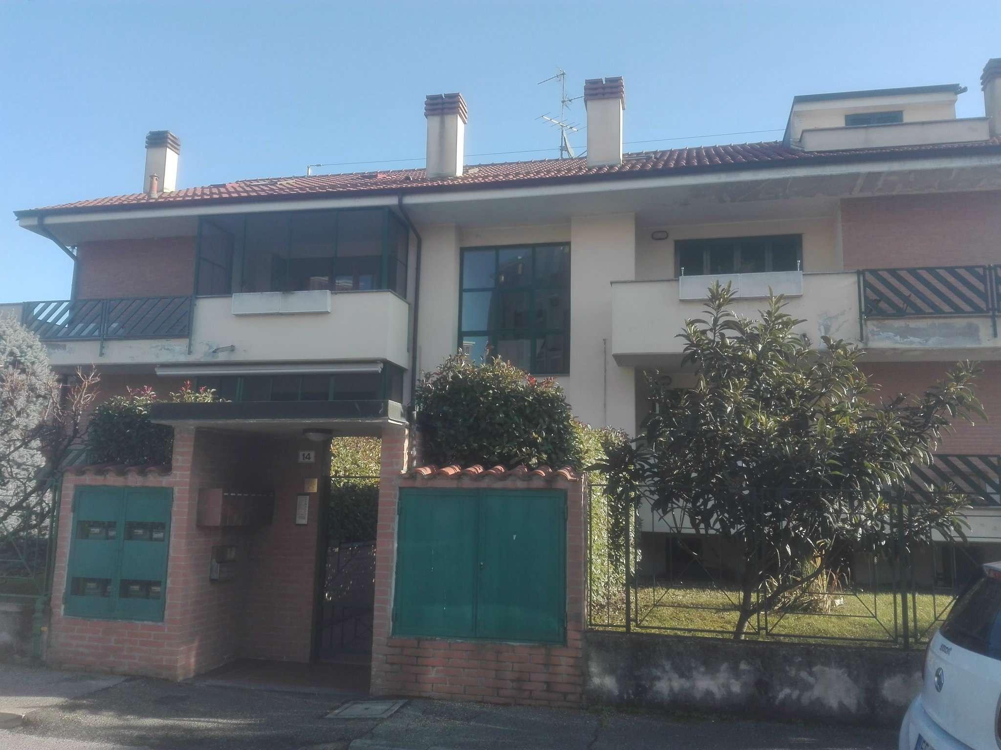 Appartamento in affitto a Mediglia, 2 locali, prezzo € 700 | Cambio Casa.it