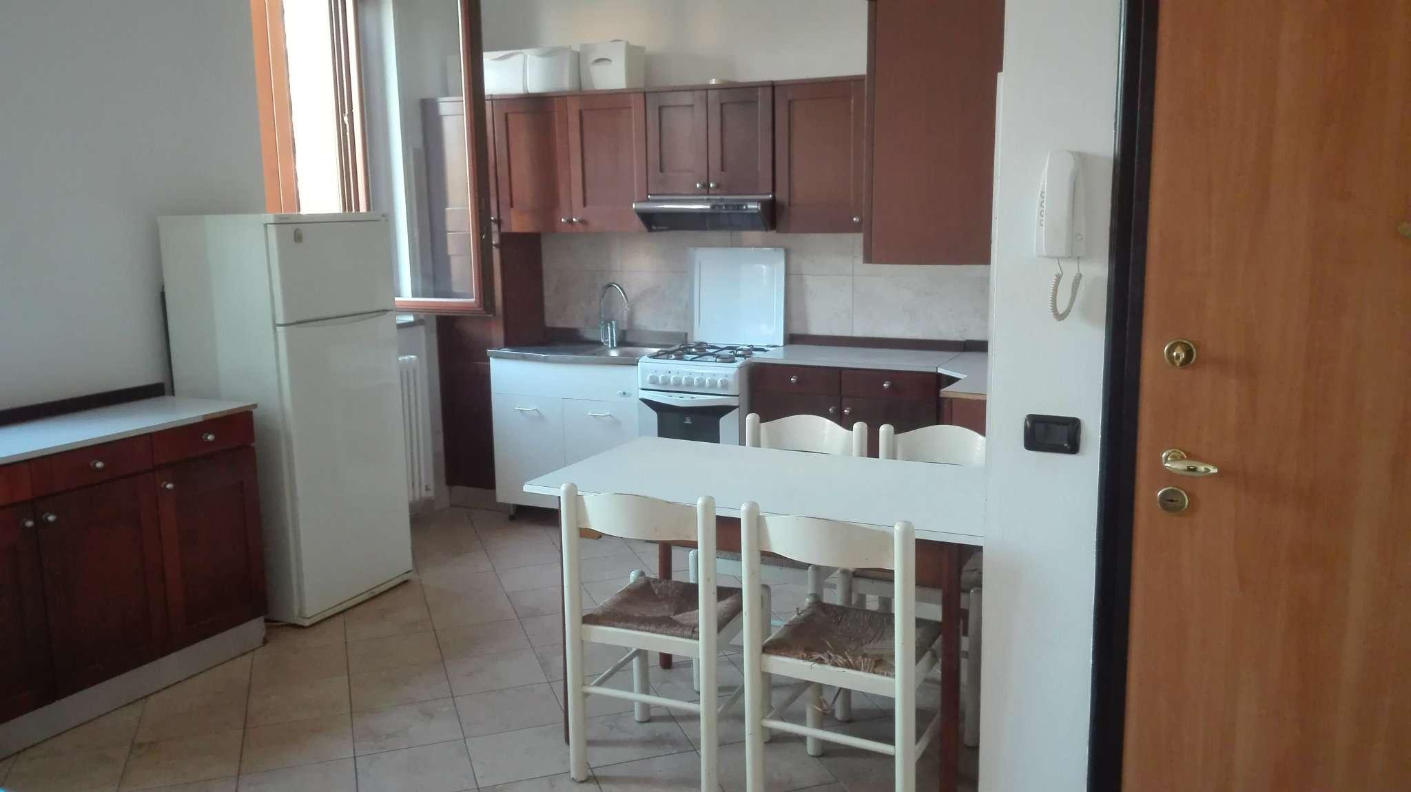 Appartamento in affitto a Ripalta Cremasca, 2 locali, prezzo € 330 | Cambio Casa.it