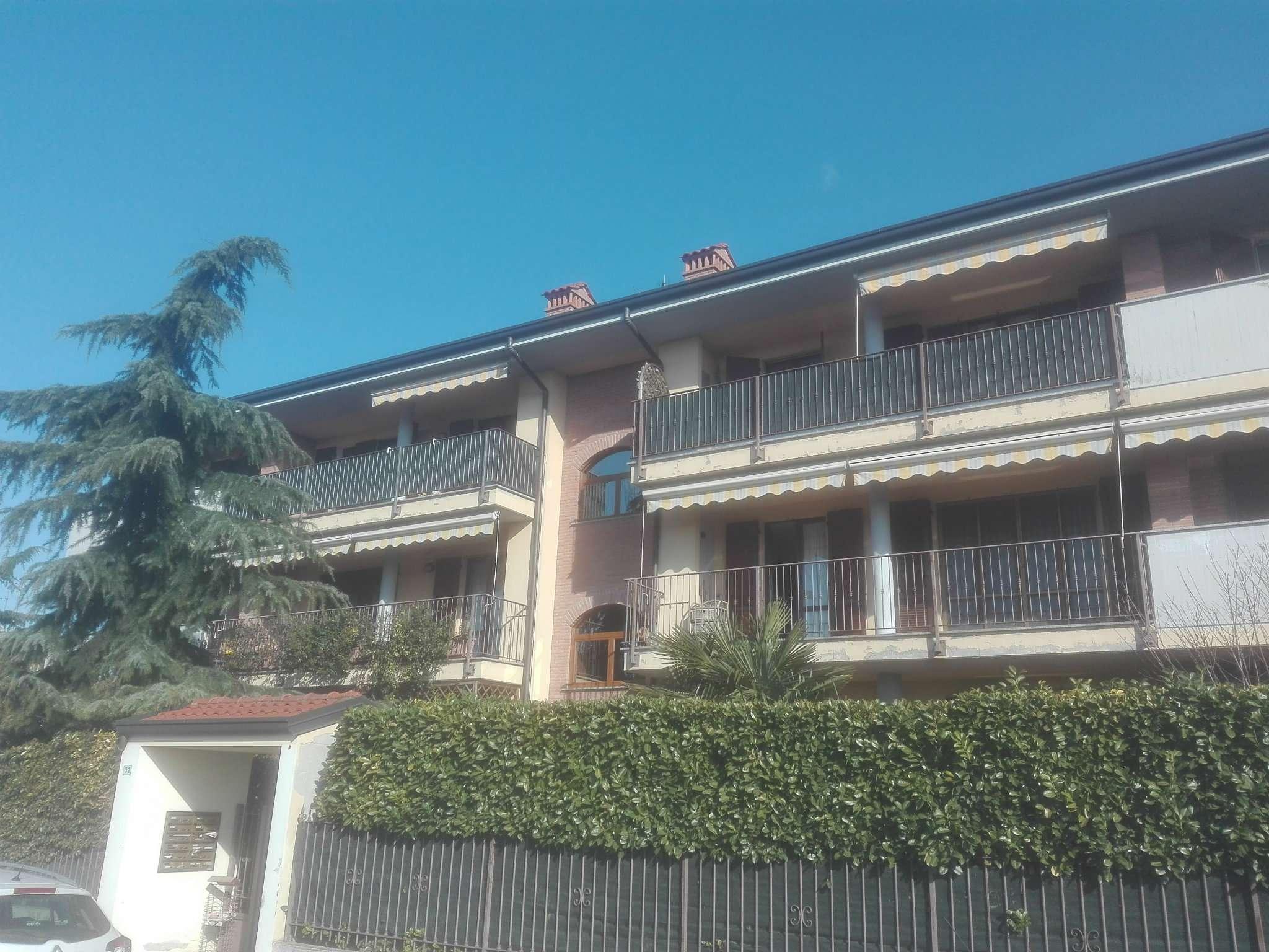 Appartamento in affitto a Spino d'Adda, 2 locali, prezzo € 550 | Cambio Casa.it
