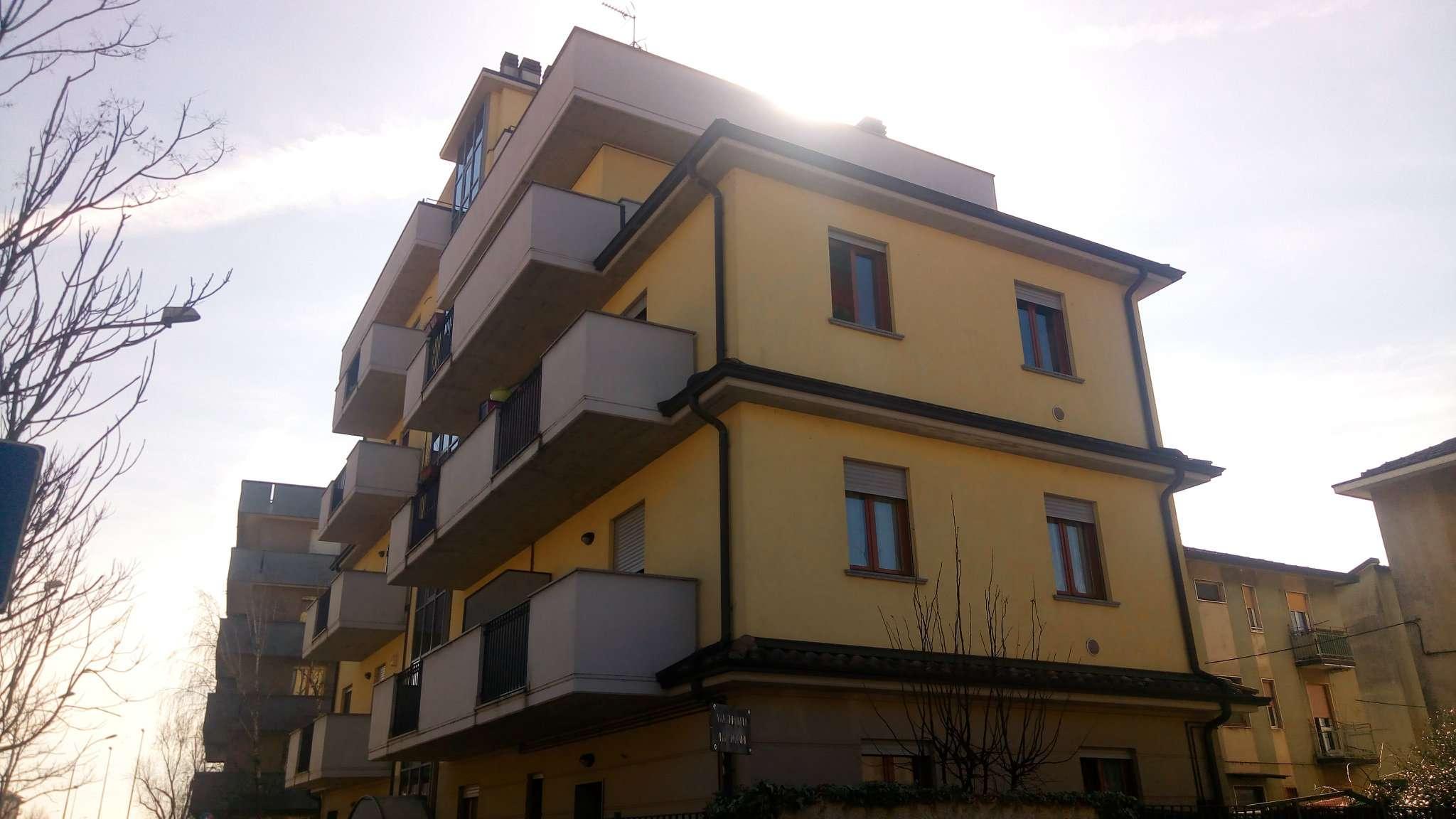 Appartamento in affitto a San Giuliano Milanese, 1 locali, prezzo € 500 | Cambio Casa.it