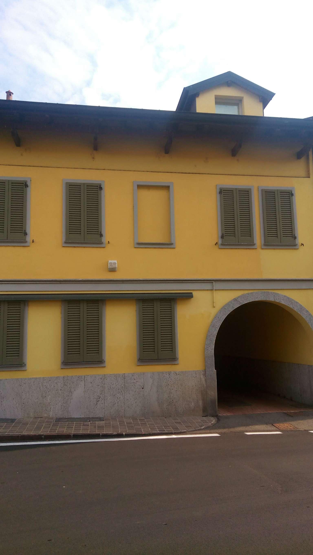 Appartamento in affitto a Comazzo, 3 locali, prezzo € 650 | CambioCasa.it