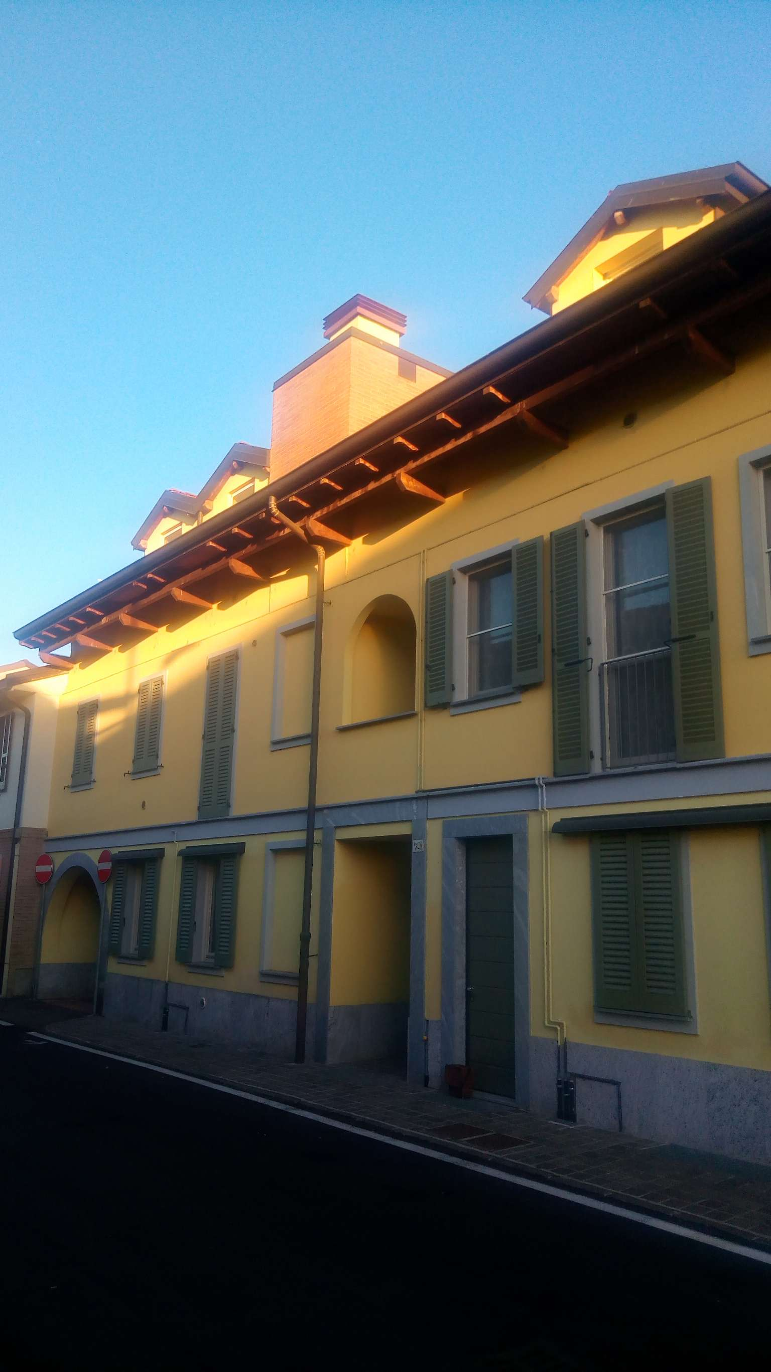 Appartamento in affitto a Paullo, 2 locali, prezzo € 450 | CambioCasa.it