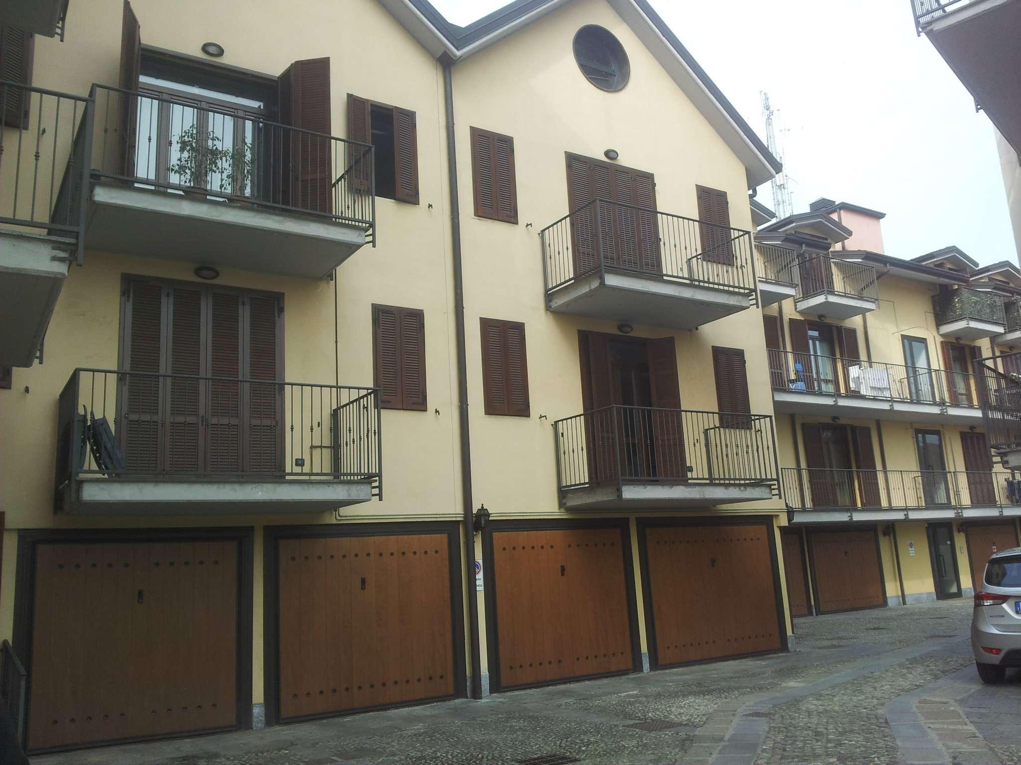 Appartamento in affitto a Lodi, 2 locali, prezzo € 500 | CambioCasa.it