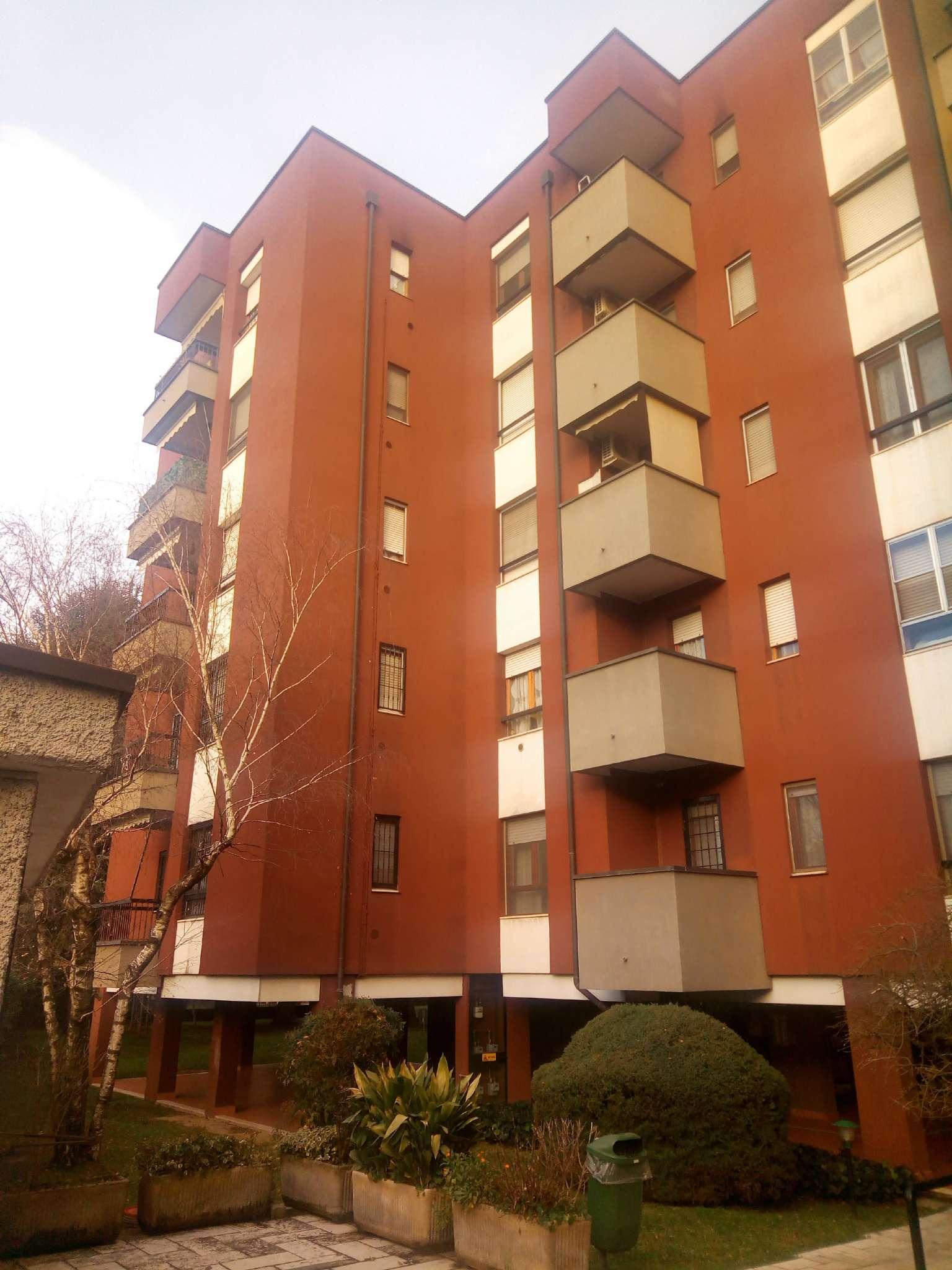 Appartamento in affitto a Pantigliate, 2 locali, prezzo € 550 | CambioCasa.it