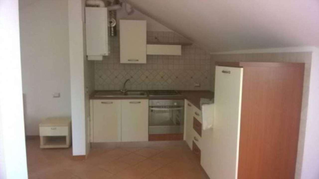 Appartamento in affitto a Pantigliate, 1 locali, prezzo € 550 | CambioCasa.it