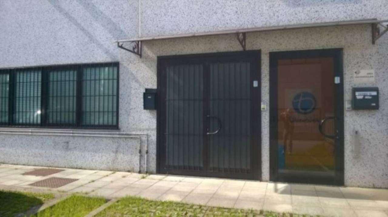 Ufficio / Studio in Affitto a San Giuliano Milanese