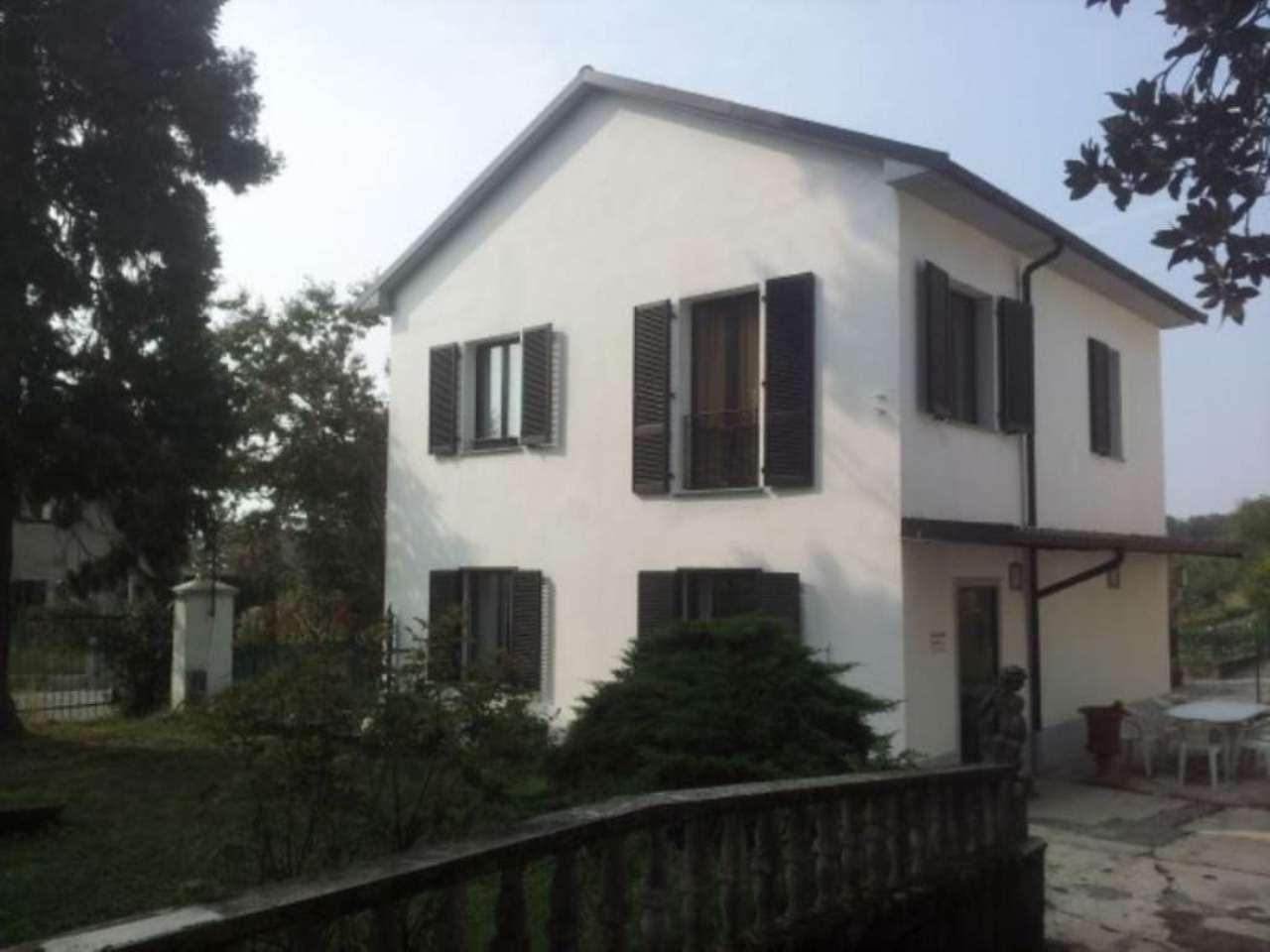 Villa in vendita a Ornago, 6 locali, prezzo € 390.000 | Cambio Casa.it
