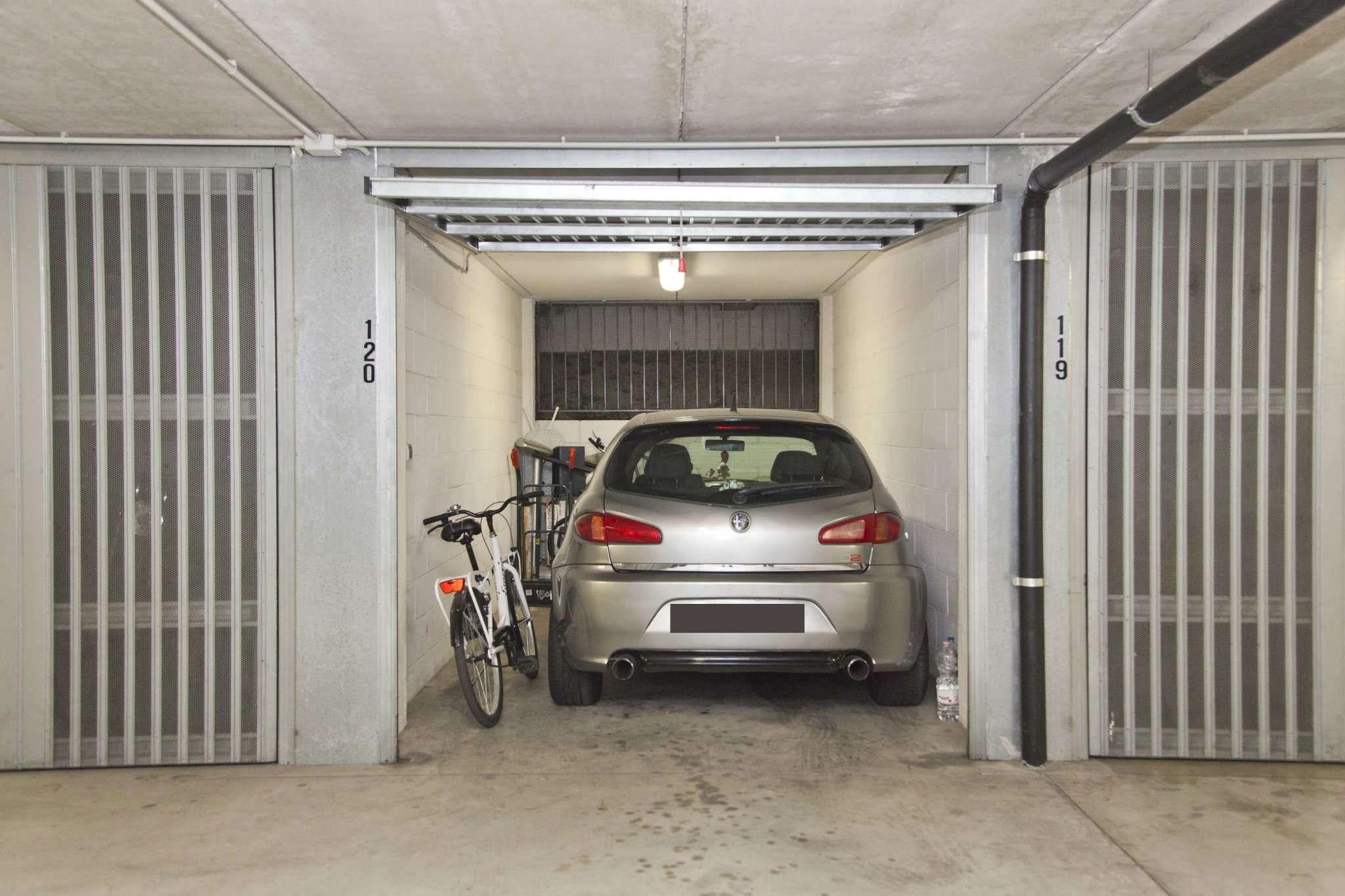 Box / Garage in vendita a Milano, 9999 locali, zona Zona: 12 . De Angeli, Vercelli, Washington, Sicilia, S. Michele del Carso, prezzo € 22.000   Cambio Casa.it