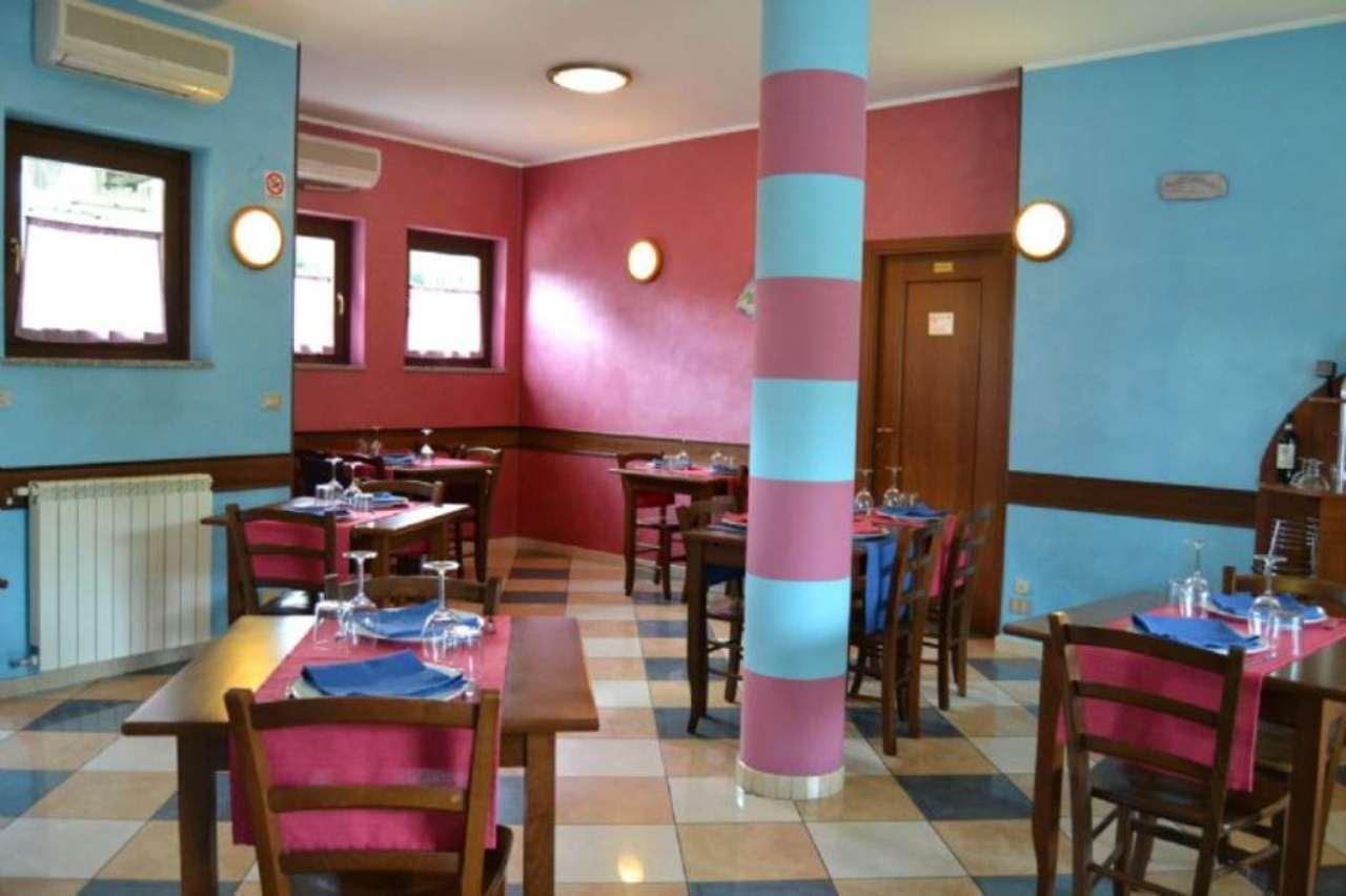 Ristorante / Pizzeria / Trattoria in vendita a Almese, 2 locali, prezzo € 40.000 | Cambio Casa.it