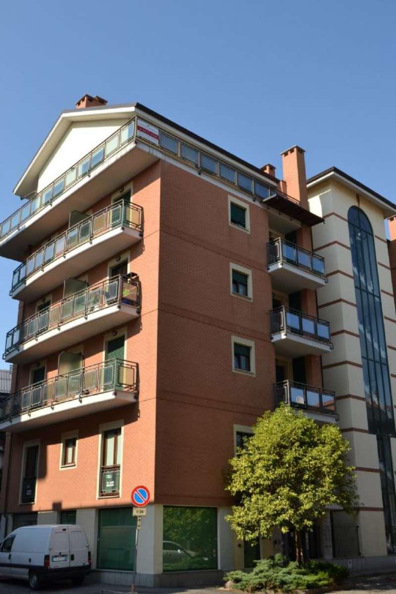 Attico / Mansarda in vendita a Rivoli, 5 locali, Trattative riservate | Cambio Casa.it