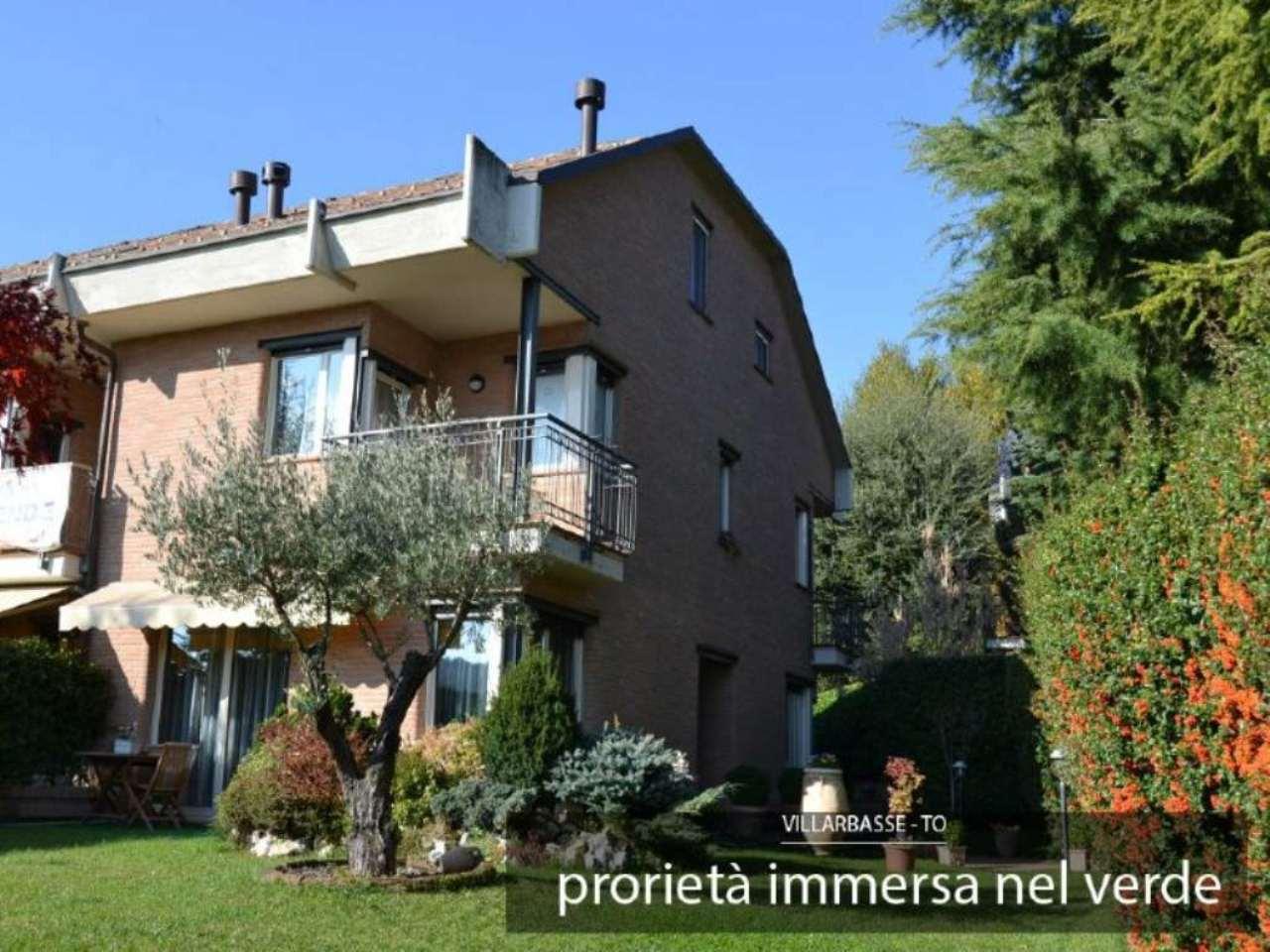 Villa in vendita a Villarbasse, 9999 locali, prezzo € 445.000 | Cambio Casa.it