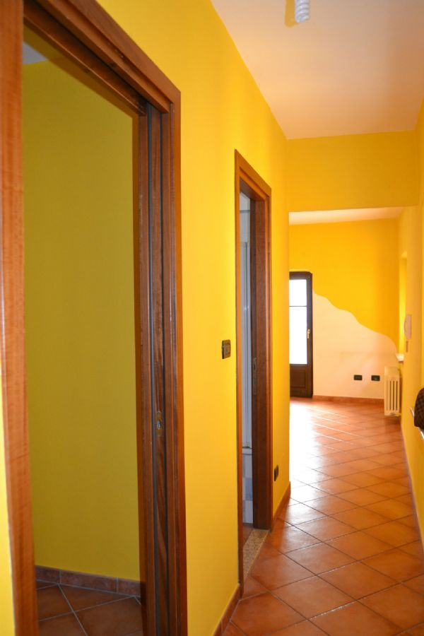 Appartamento in affitto a Almese, 2 locali, prezzo € 340 | CambioCasa.it