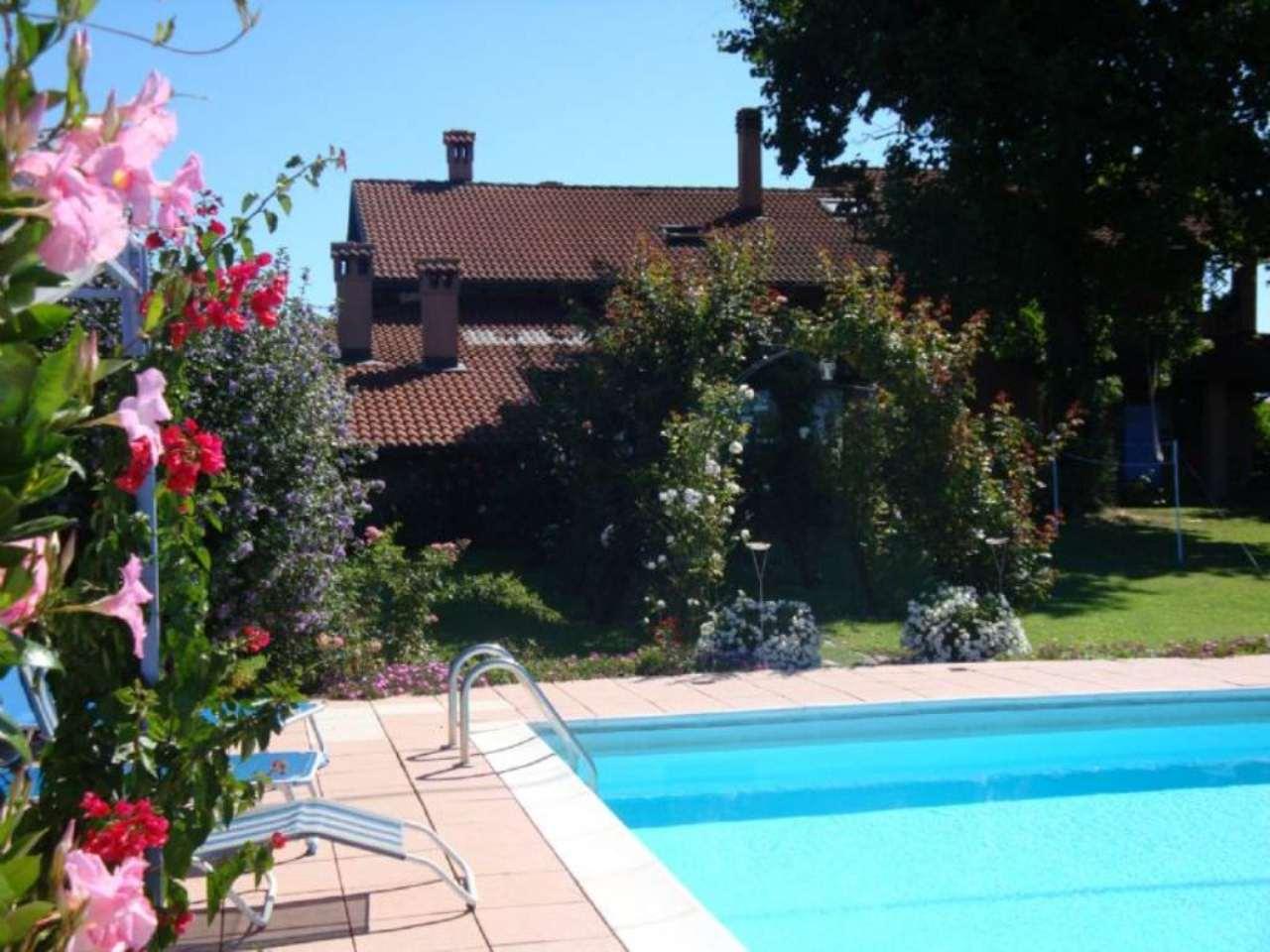 Villa in vendita a Volvera, 9999 locali, Trattative riservate | Cambio Casa.it
