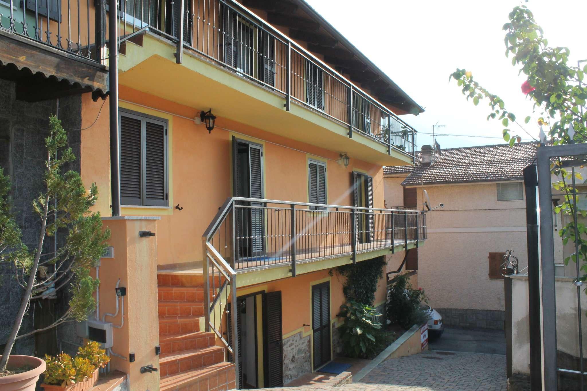 Soluzione Indipendente in affitto a Rubiana, 9999 locali, prezzo € 760 | Cambio Casa.it