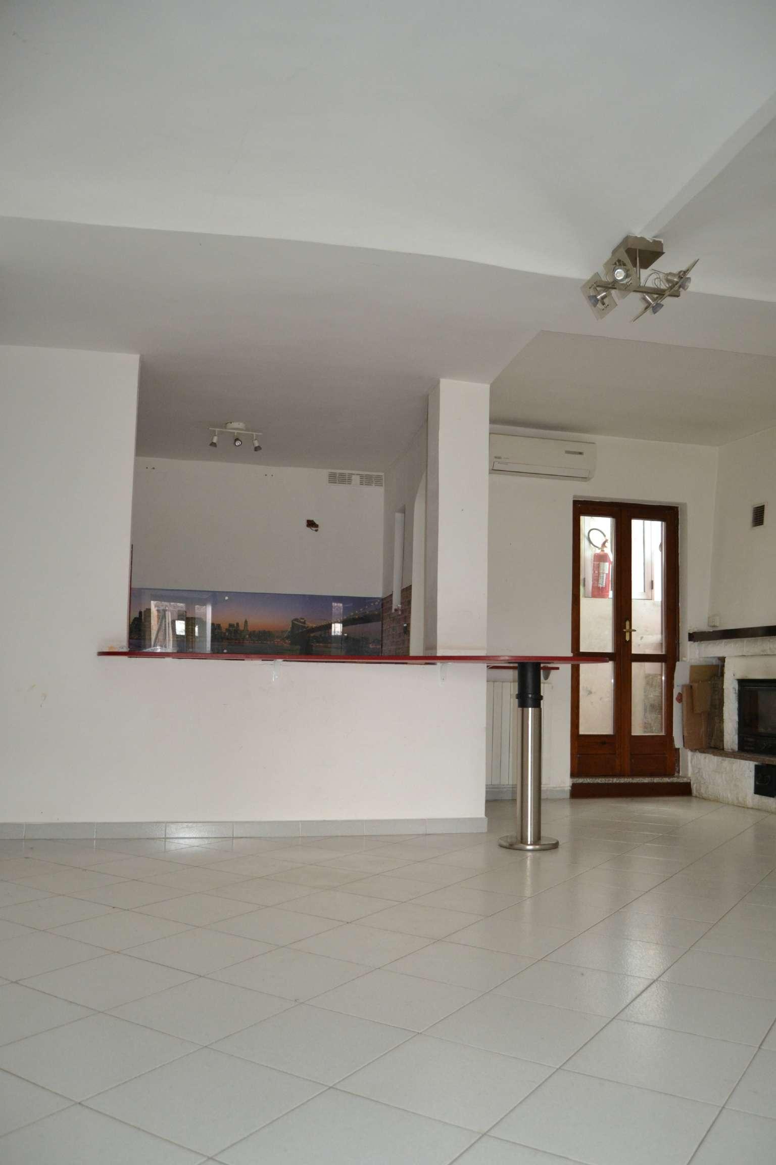 Soluzione Indipendente in vendita a Almese, 9999 locali, prezzo € 150.000 | Cambio Casa.it