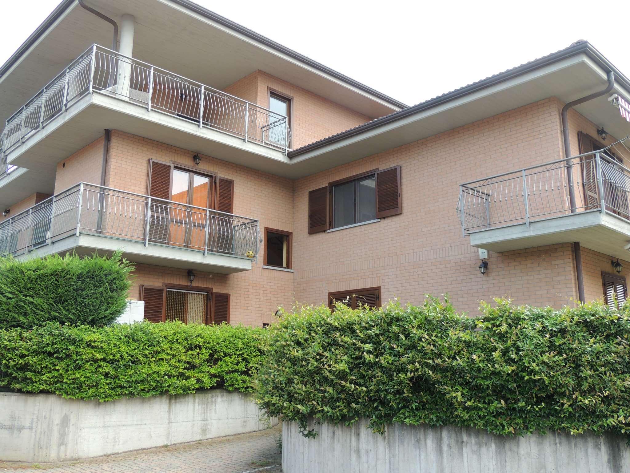 Appartamento in affitto a Sant'Ambrogio di Torino, 2 locali, prezzo € 450 | Cambio Casa.it