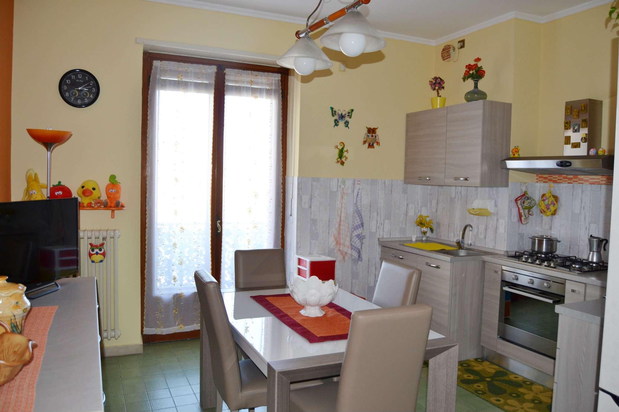 Appartamento in affitto a Rivoli, 3 locali, prezzo € 530 | Cambio Casa.it
