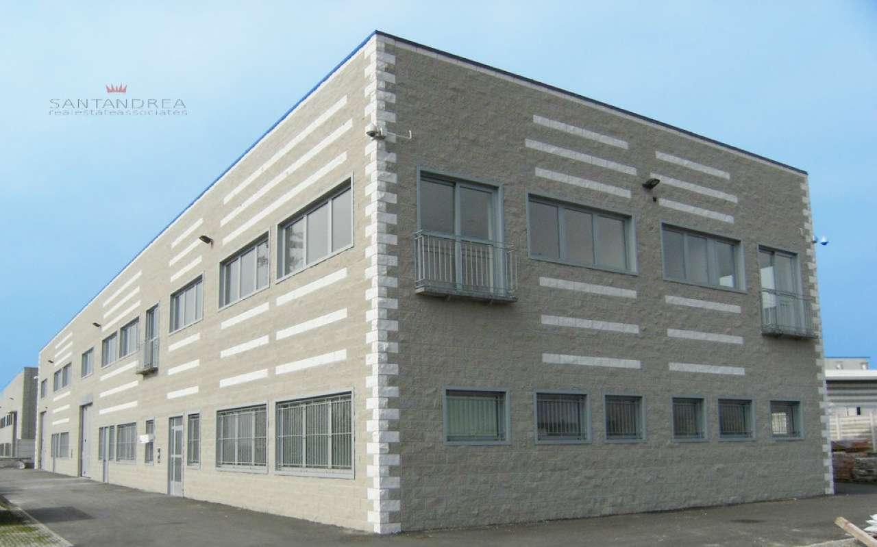 Capannone in vendita a Borgaro Torinese, 9999 locali, prezzo € 835.000 | Cambio Casa.it