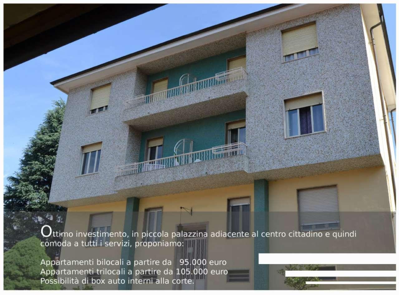 Appartamento in vendita a Rivoli, 3 locali, prezzo € 120.000 | CambioCasa.it