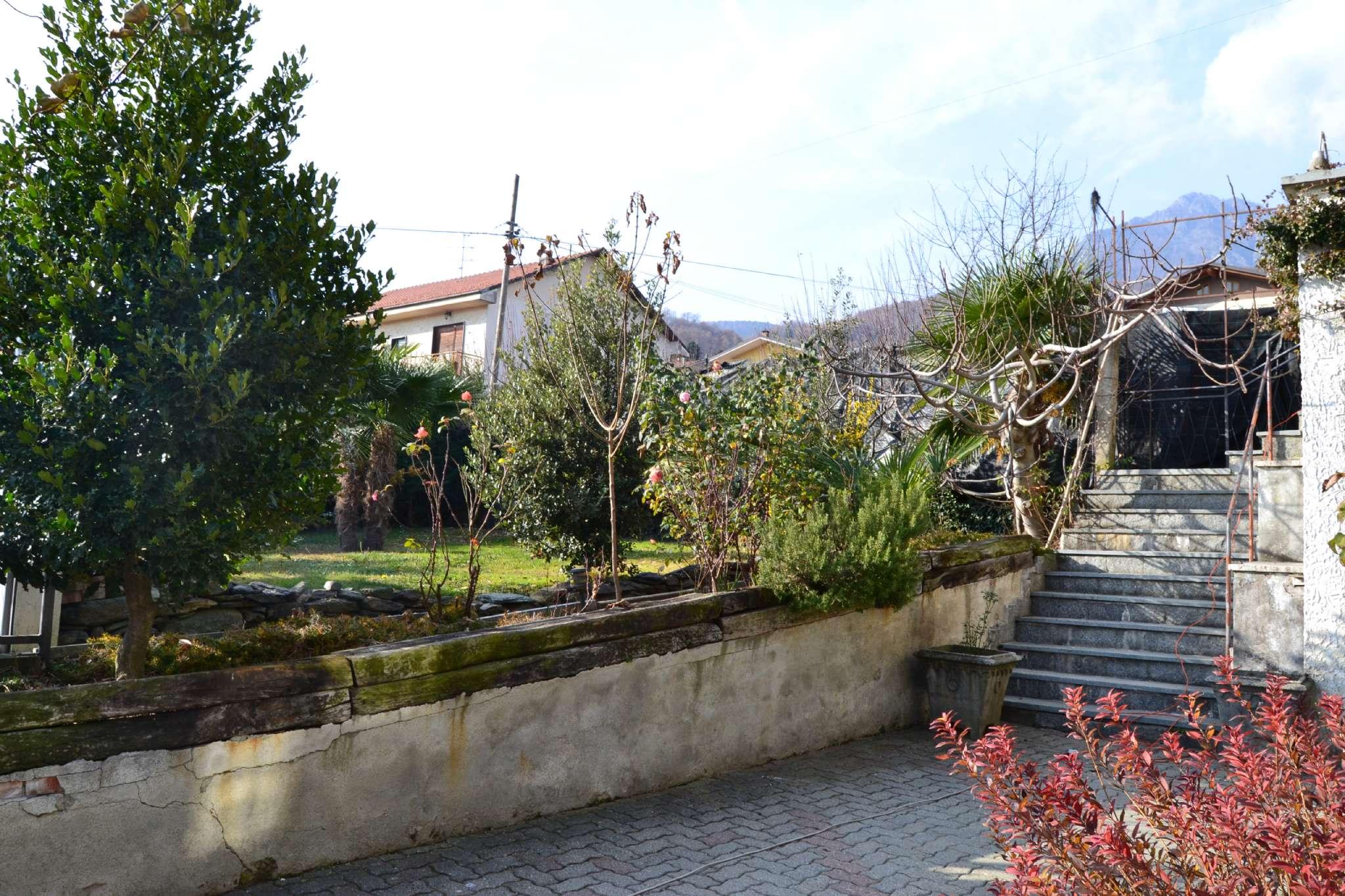 Appartamento in affitto a Rubiana, 3 locali, prezzo € 380 | CambioCasa.it