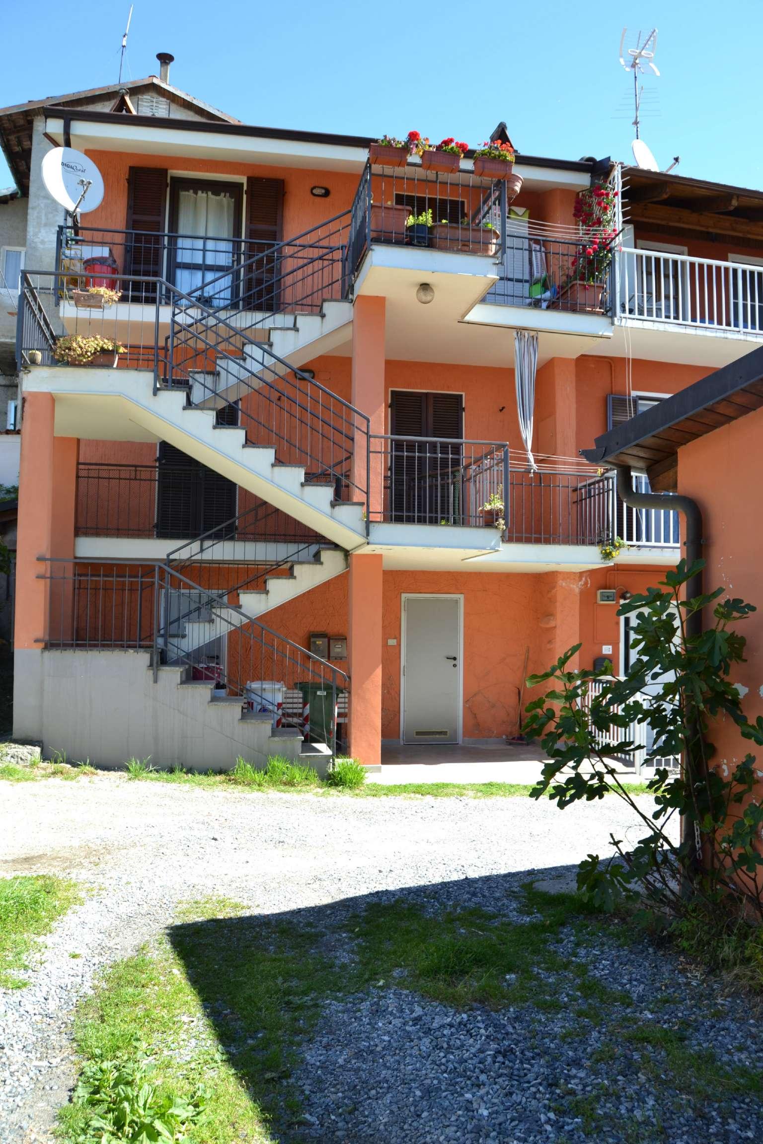 Appartamento in affitto a Almese, 2 locali, prezzo € 360 | CambioCasa.it