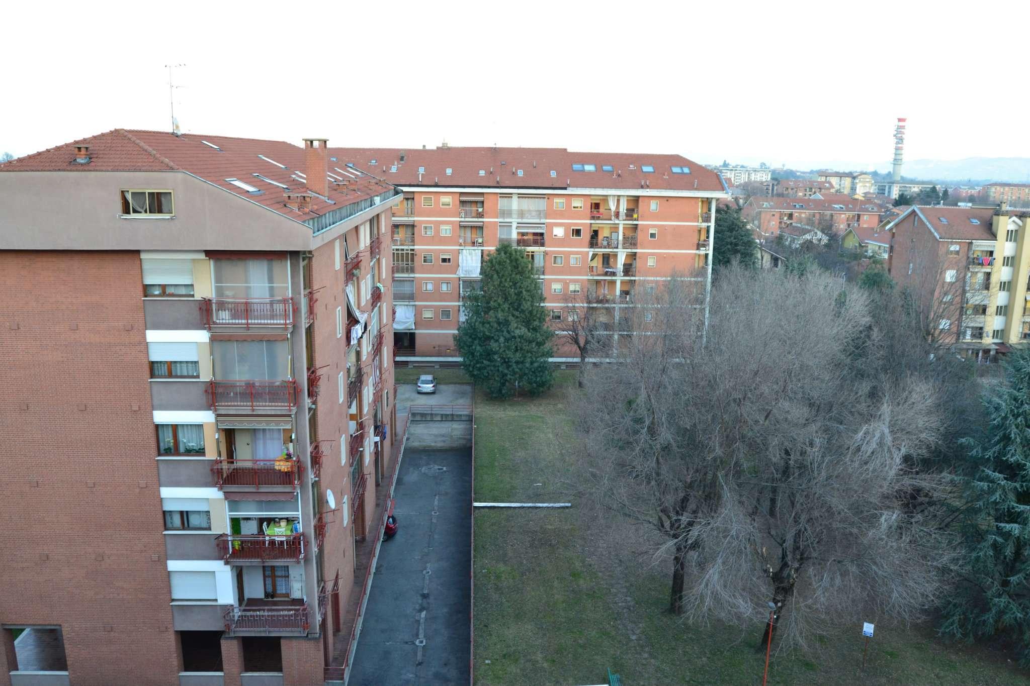 Foto 1 di Trilocale via Val della  Torre 32, Alpignano