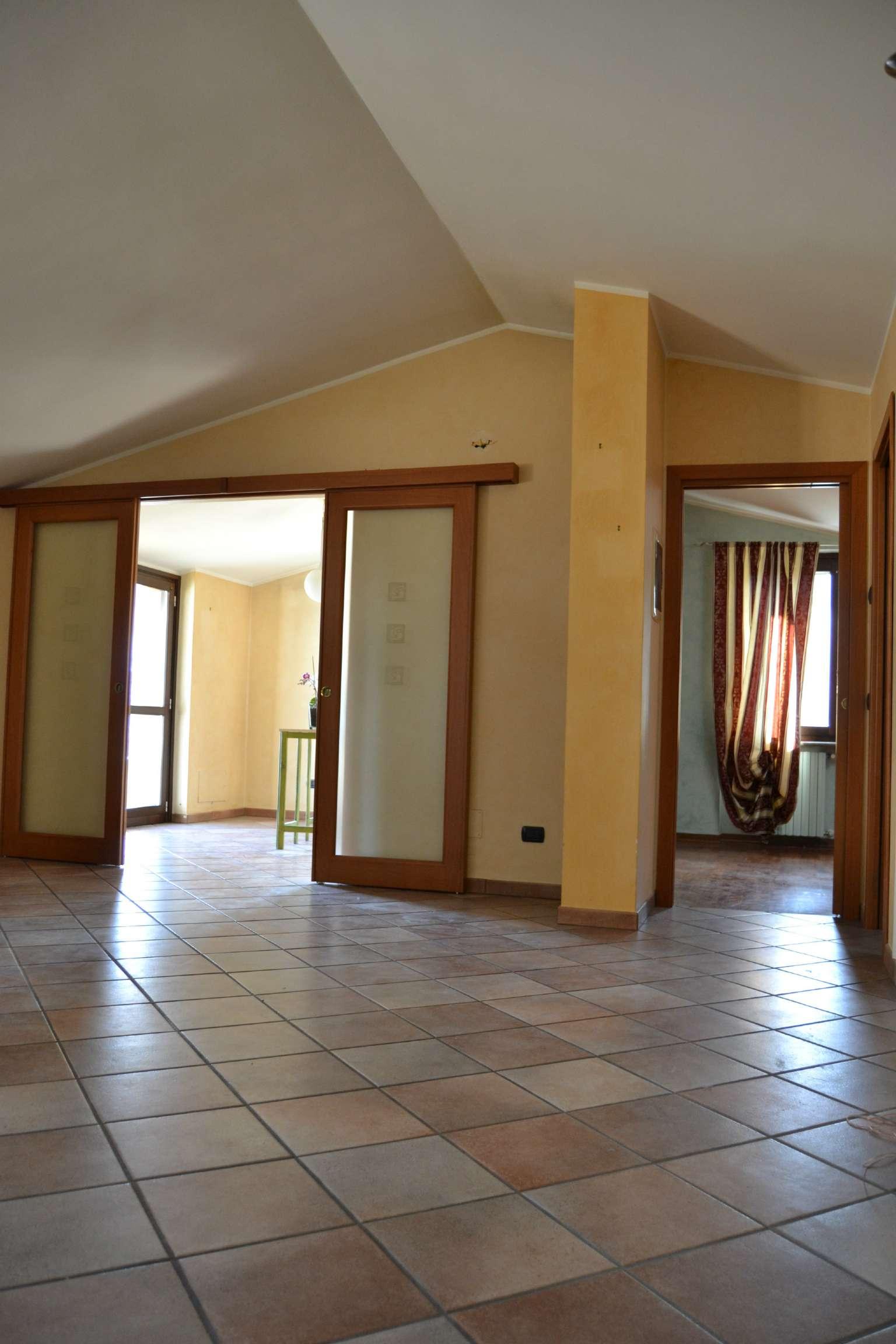 Foto 1 di Quadrilocale via Borgionera 140, Villar Dora