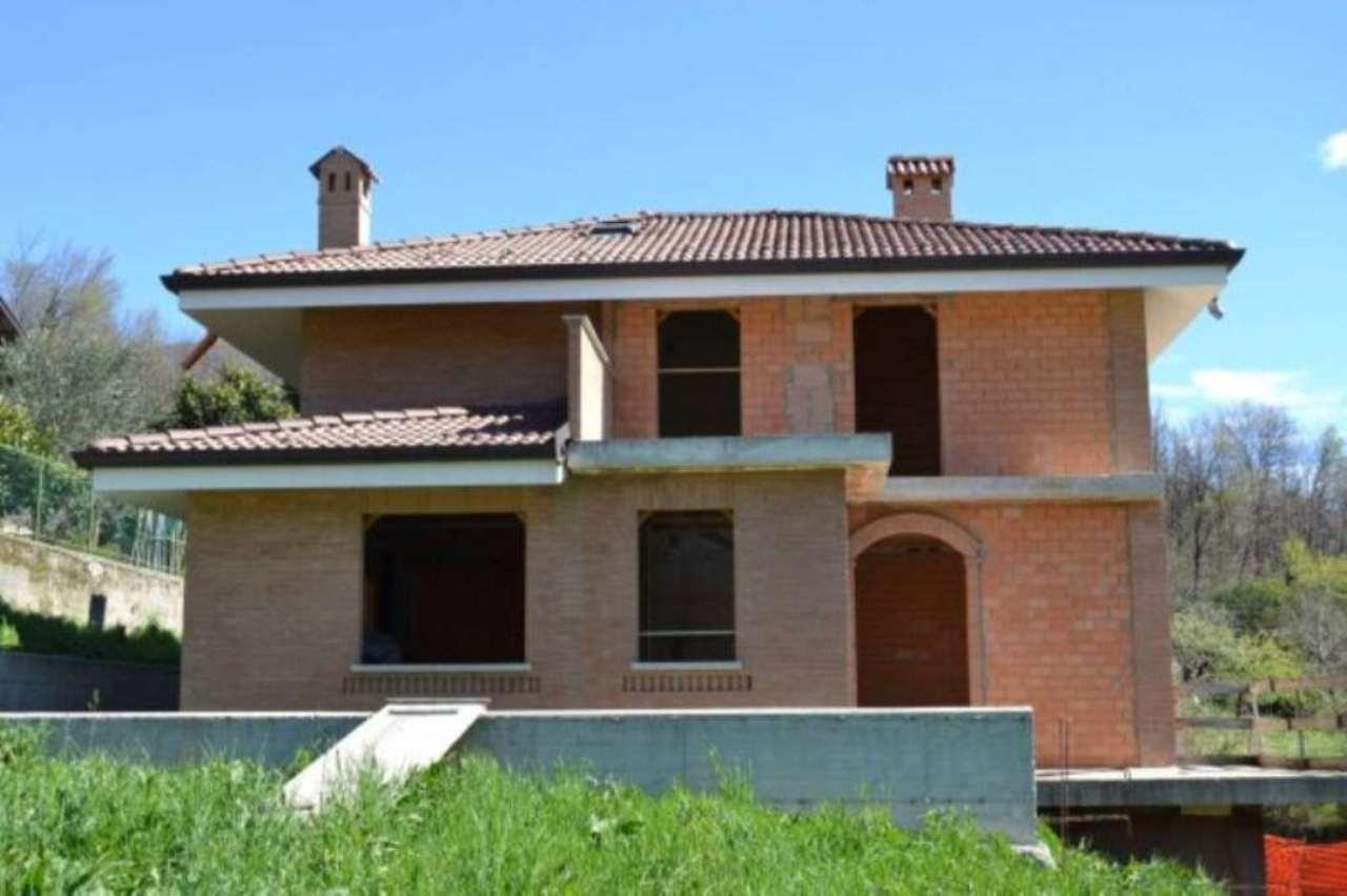 Villa in vendita a Villar Dora, 10 locali, prezzo € 340.000 | Cambio Casa.it