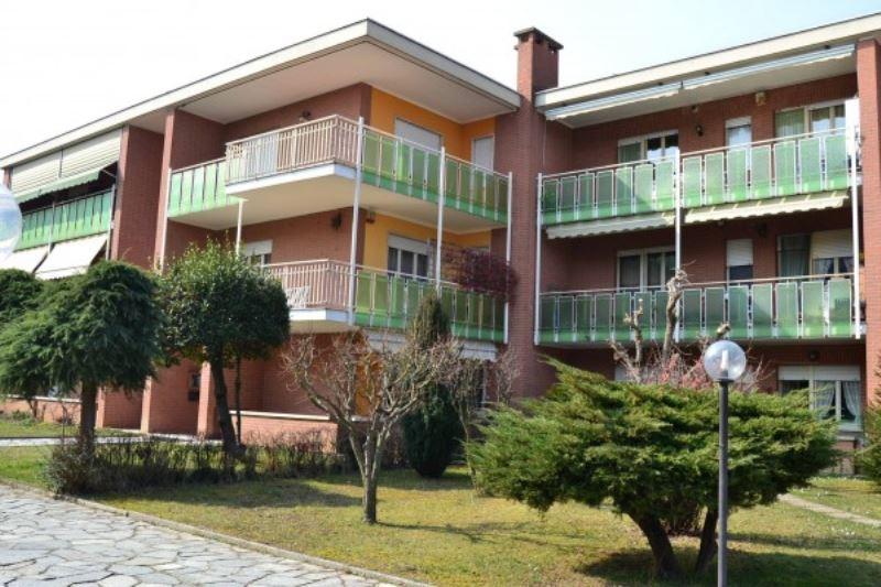 Appartamento in affitto a Pianezza, 4 locali, prezzo € 750 | Cambio Casa.it