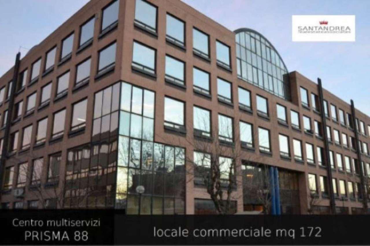 Negozio / Locale in vendita a Rivoli, 9999 locali, prezzo € 230.000 | Cambio Casa.it