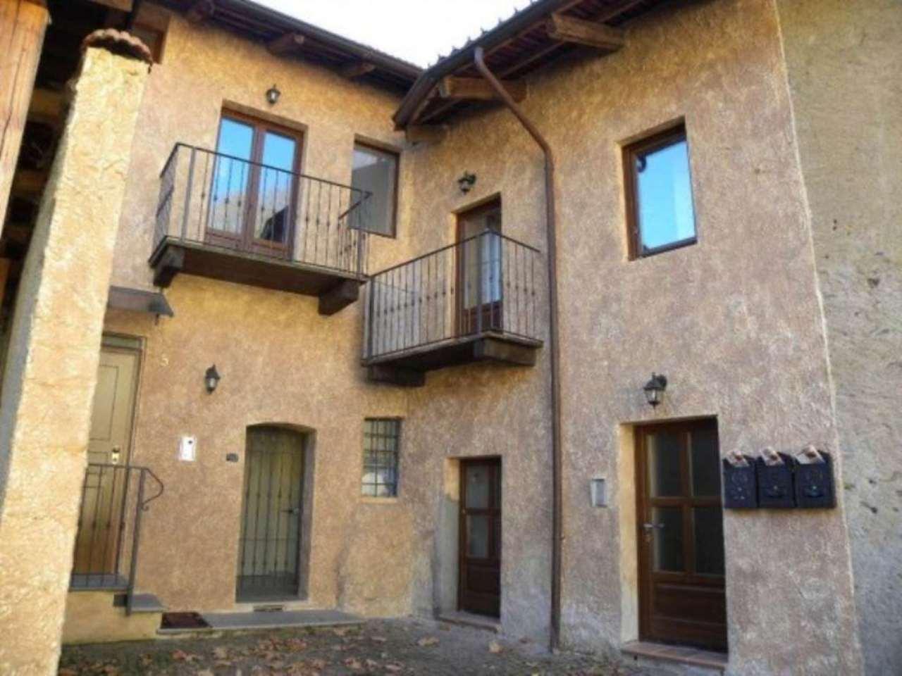 Soluzione Indipendente in vendita a Almese, 9999 locali, prezzo € 50.000 | Cambio Casa.it