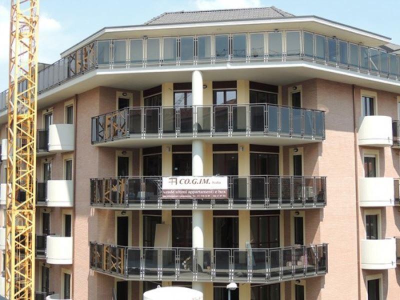 Appartamento in affitto a Rivoli, 9999 locali, prezzo € 500 | Cambio Casa.it