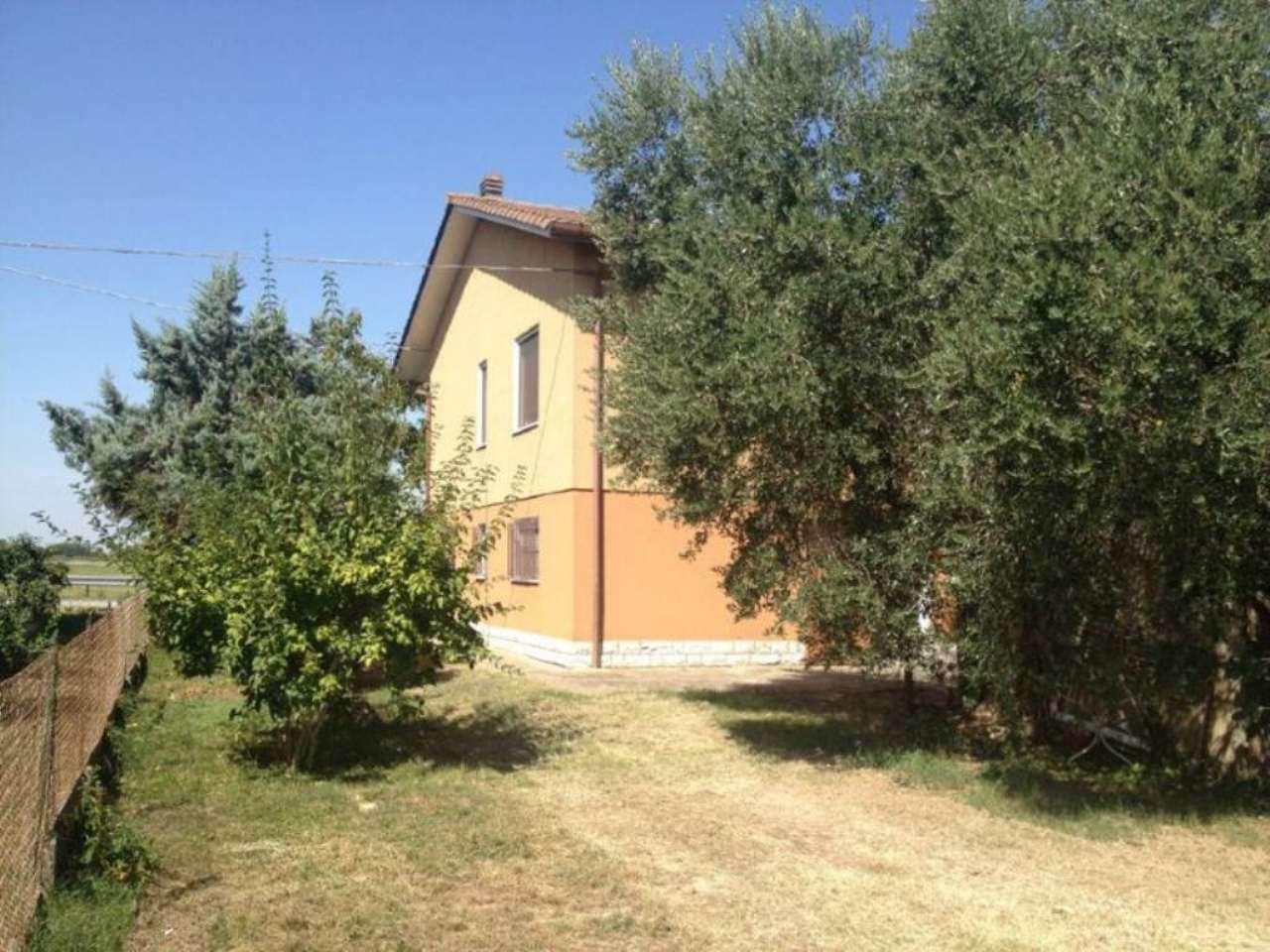 Soluzione Indipendente in vendita a Ravenna, 5 locali, prezzo € 280.000 | Cambio Casa.it
