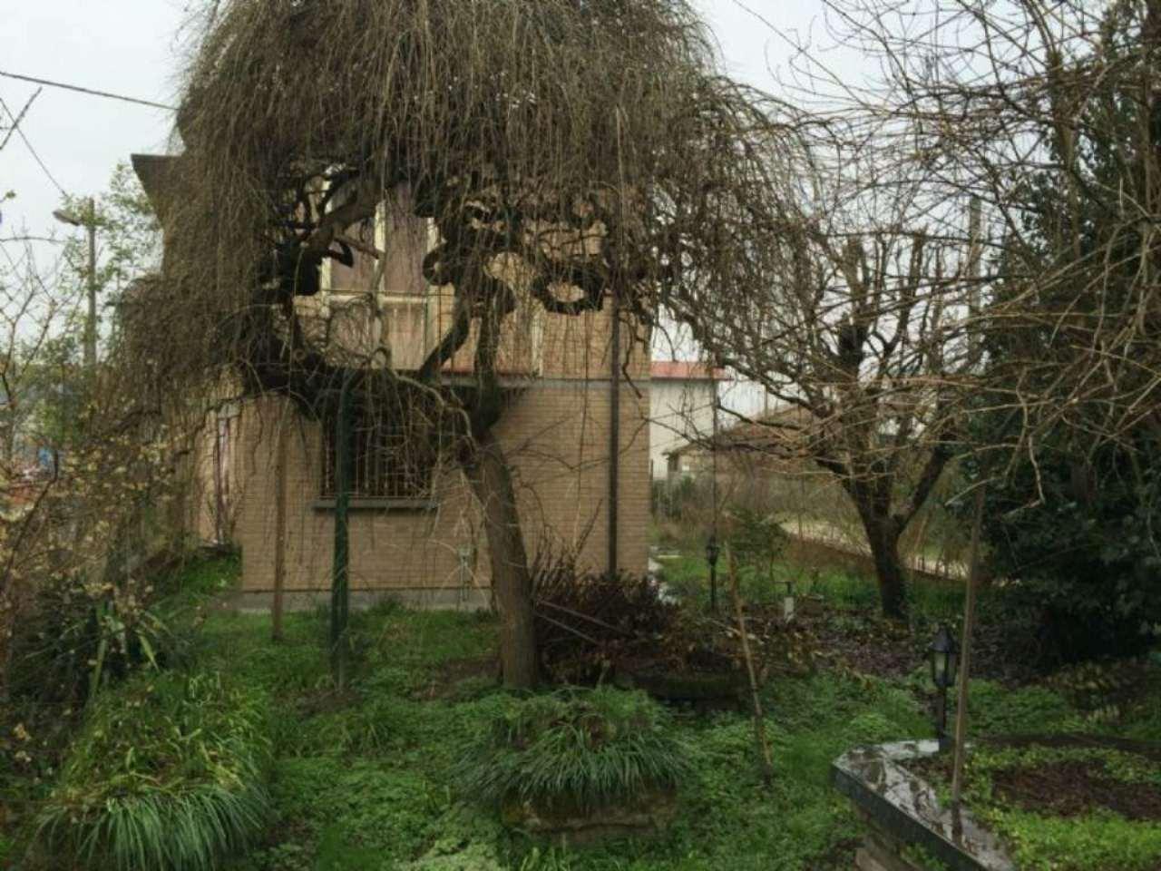 Casa indipendente in Vendita a Ravenna Centro: 5 locali, 152 mq