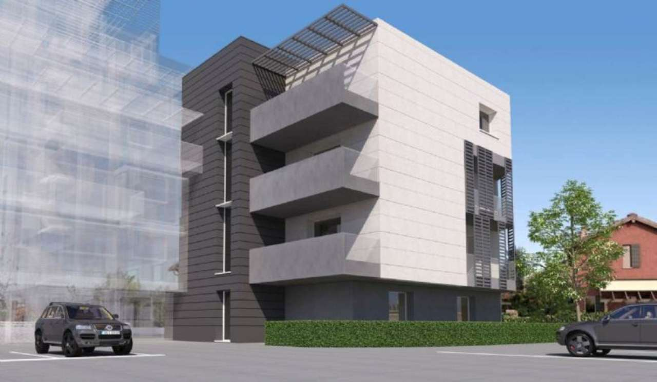 Appartamento in Vendita a Bologna Periferia Est: 5 locali, 145 mq