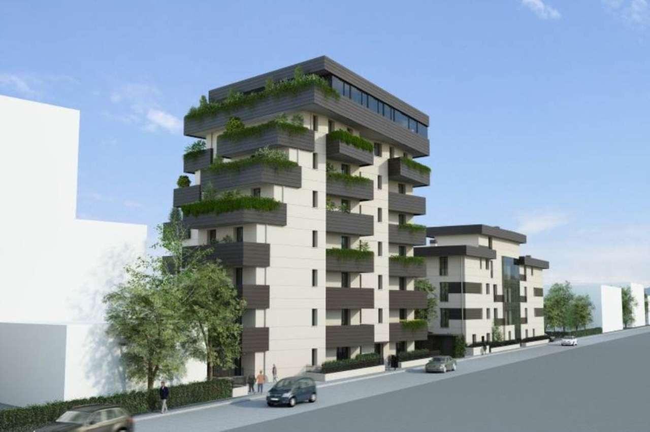 Appartamento in Vendita a Bologna Semicentro Est: 4 locali, 116 mq