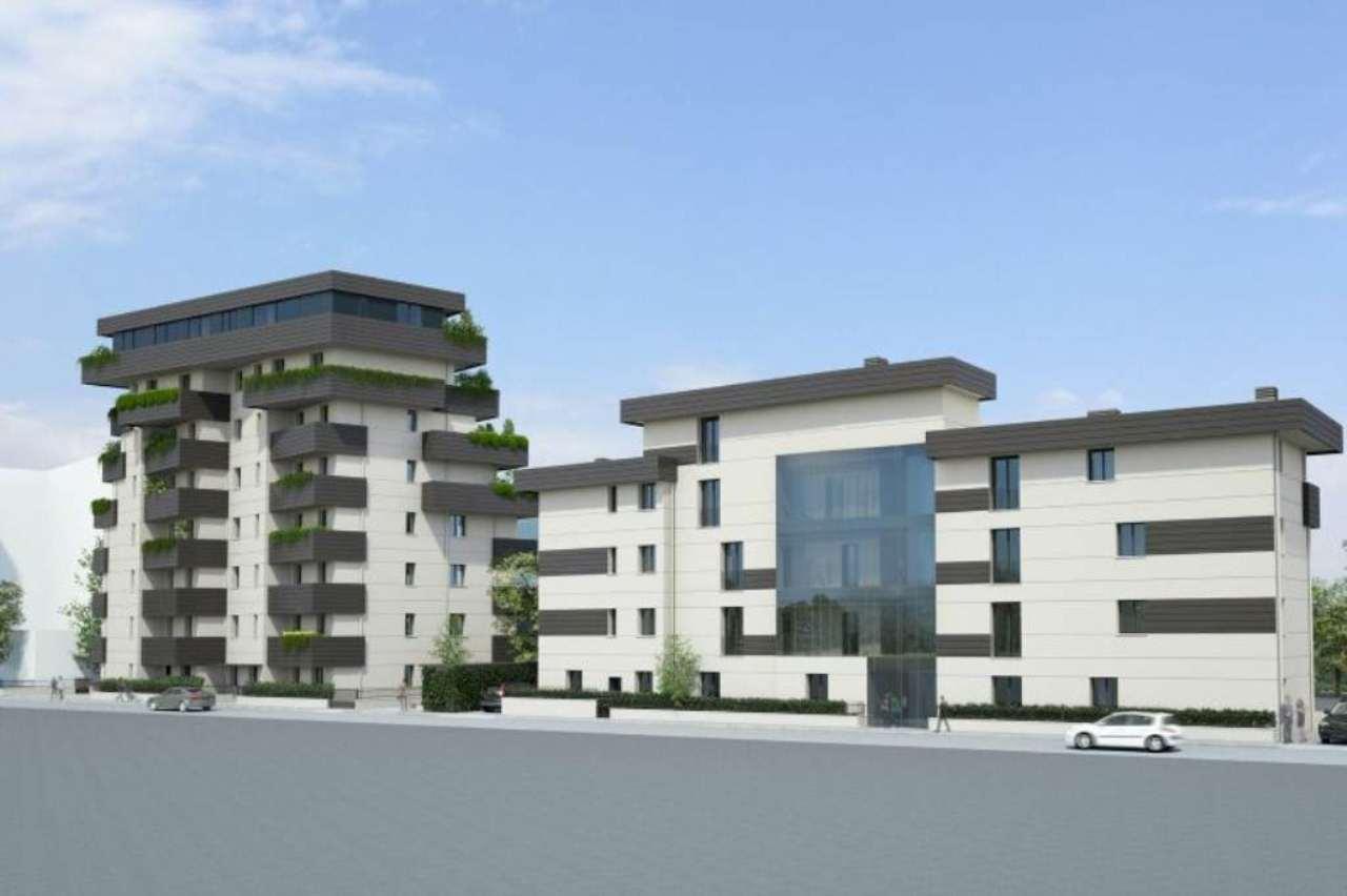 Appartamento in Vendita a Bologna Semicentro Est: 3 locali, 103 mq