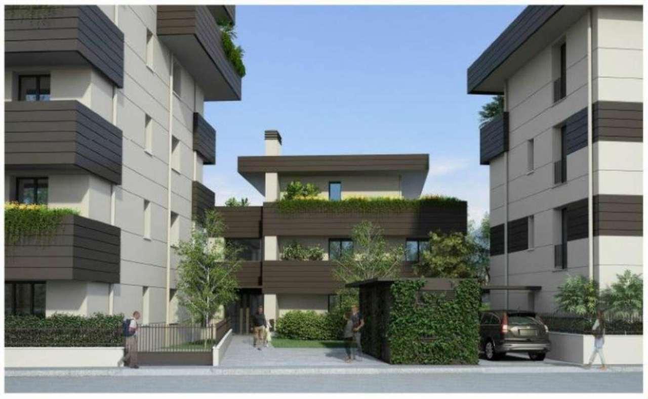 Appartamento in Vendita a Bologna Semicentro Est: 4 locali, 123 mq