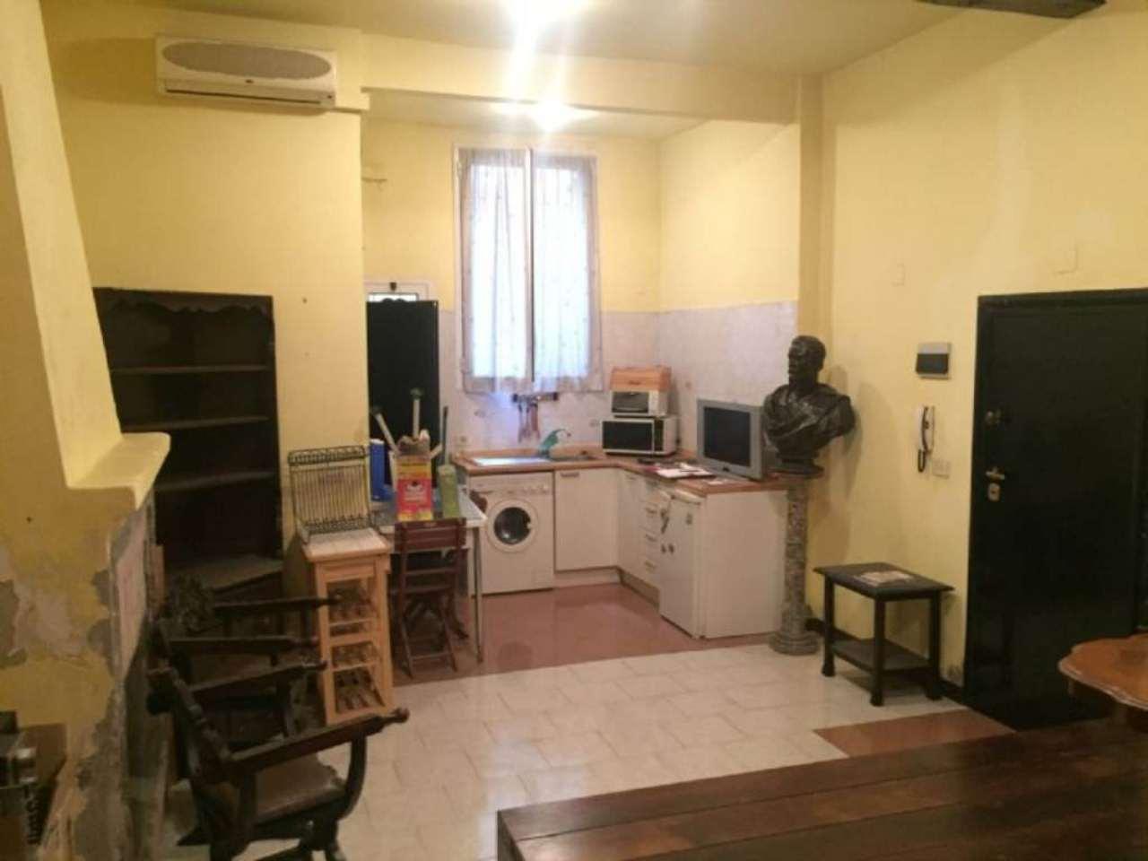 Appartamento in Vendita a Bologna Centro: 1 locali, 42 mq