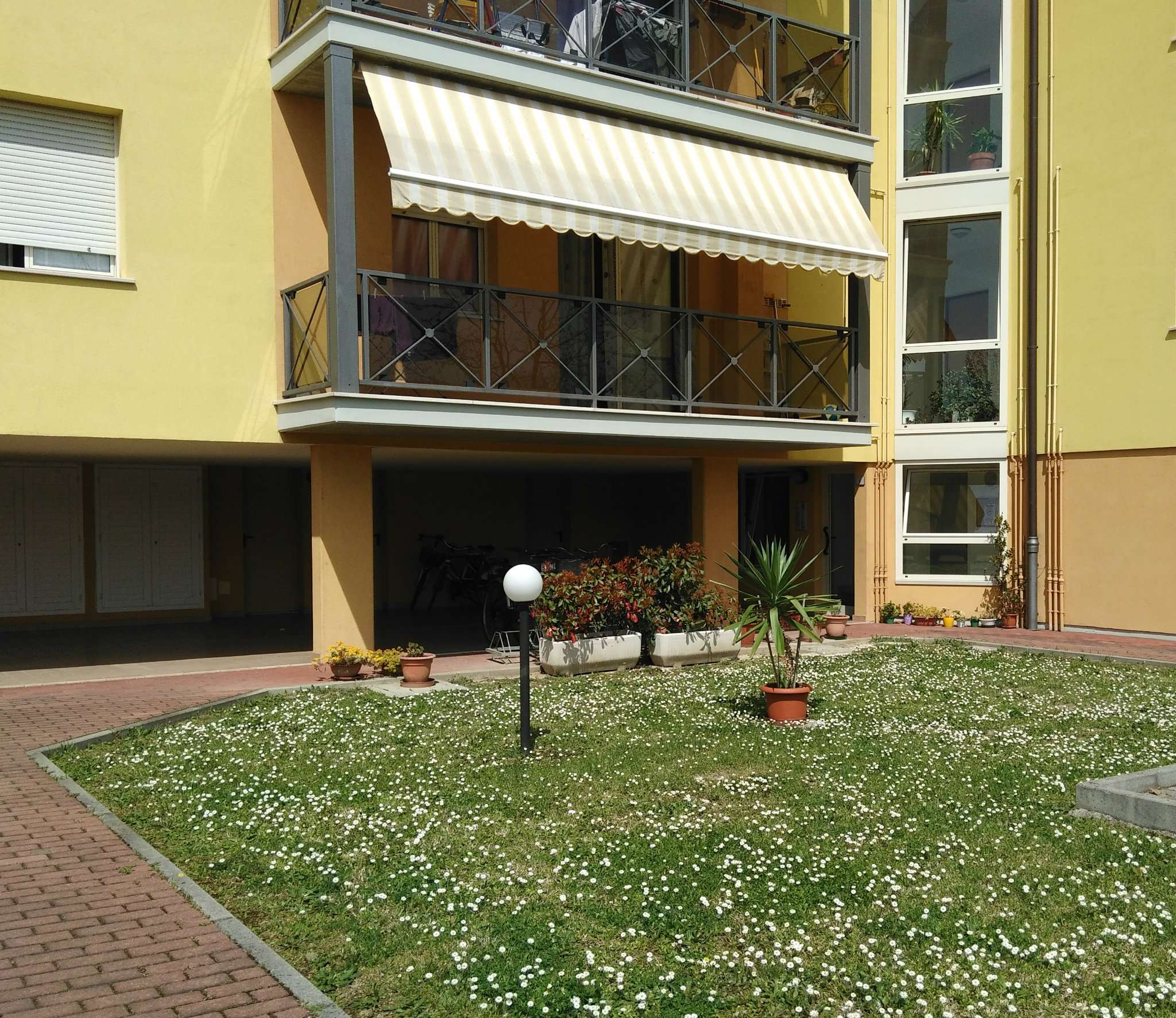 Appartamento in Vendita a Russi Centro: 3 locali, 85 mq