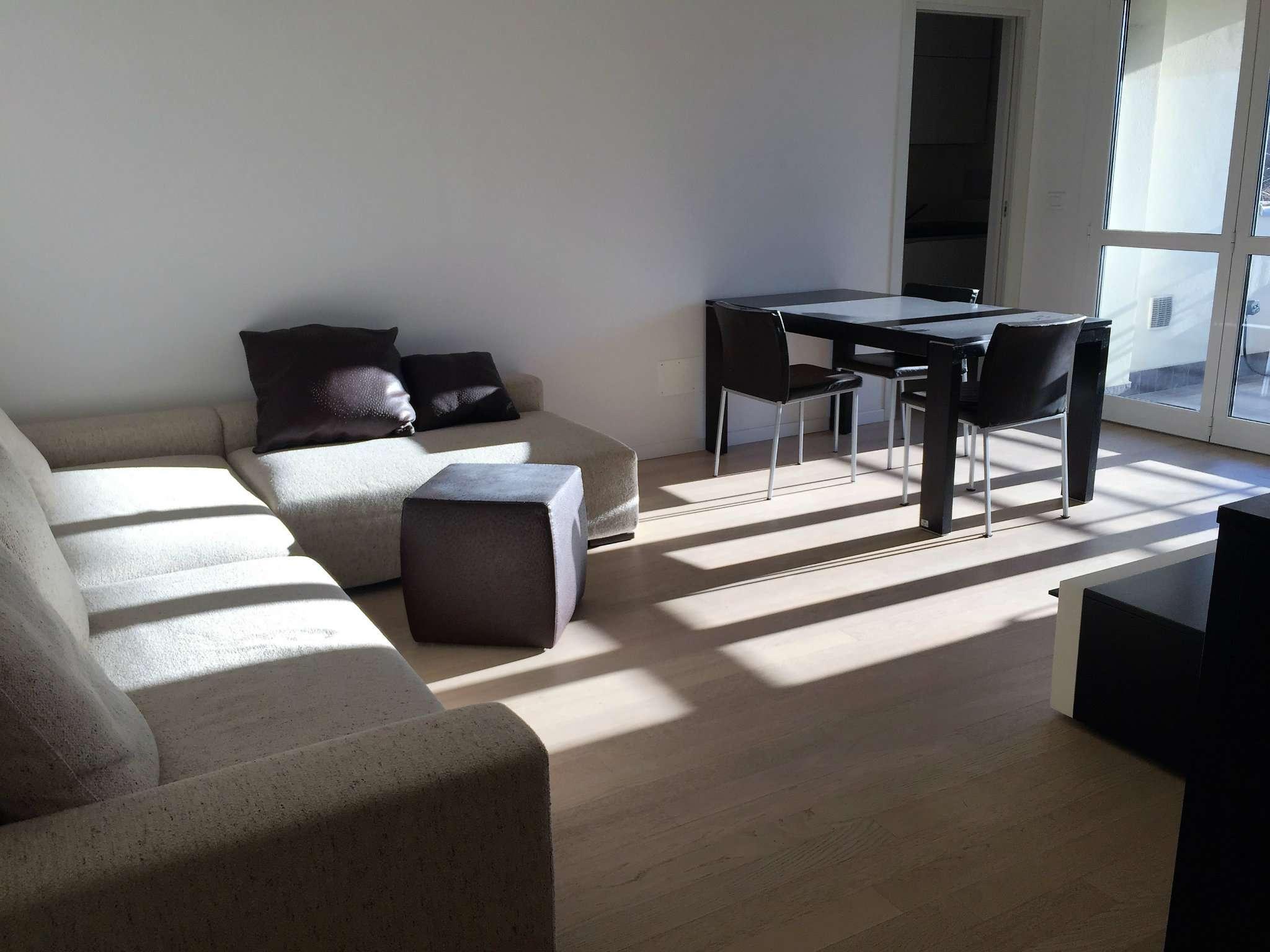 Appartamento in Vendita a Bologna Semicentro Ovest: 4 locali, 107 mq