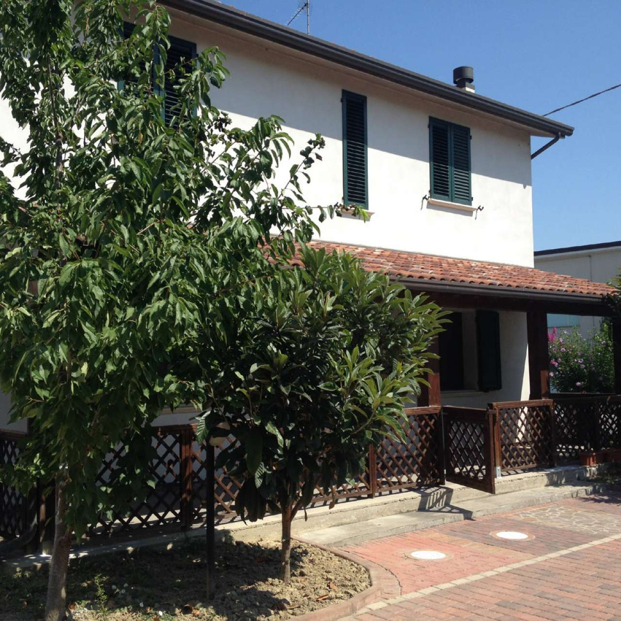 Villa in Vendita a Russi Centro: 4 locali, 220 mq